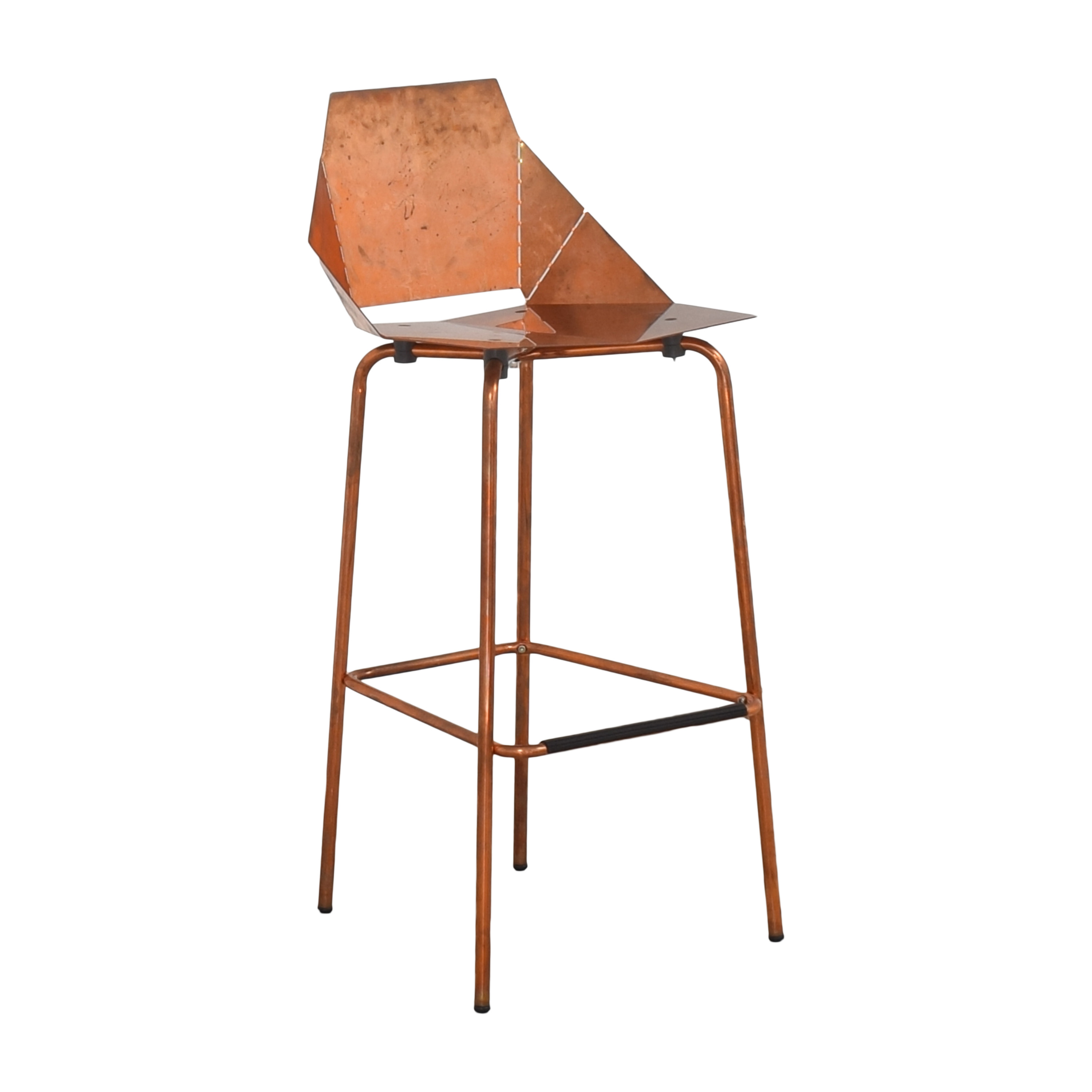 Blu Dot Real Good Bar Stool Blu Dot
