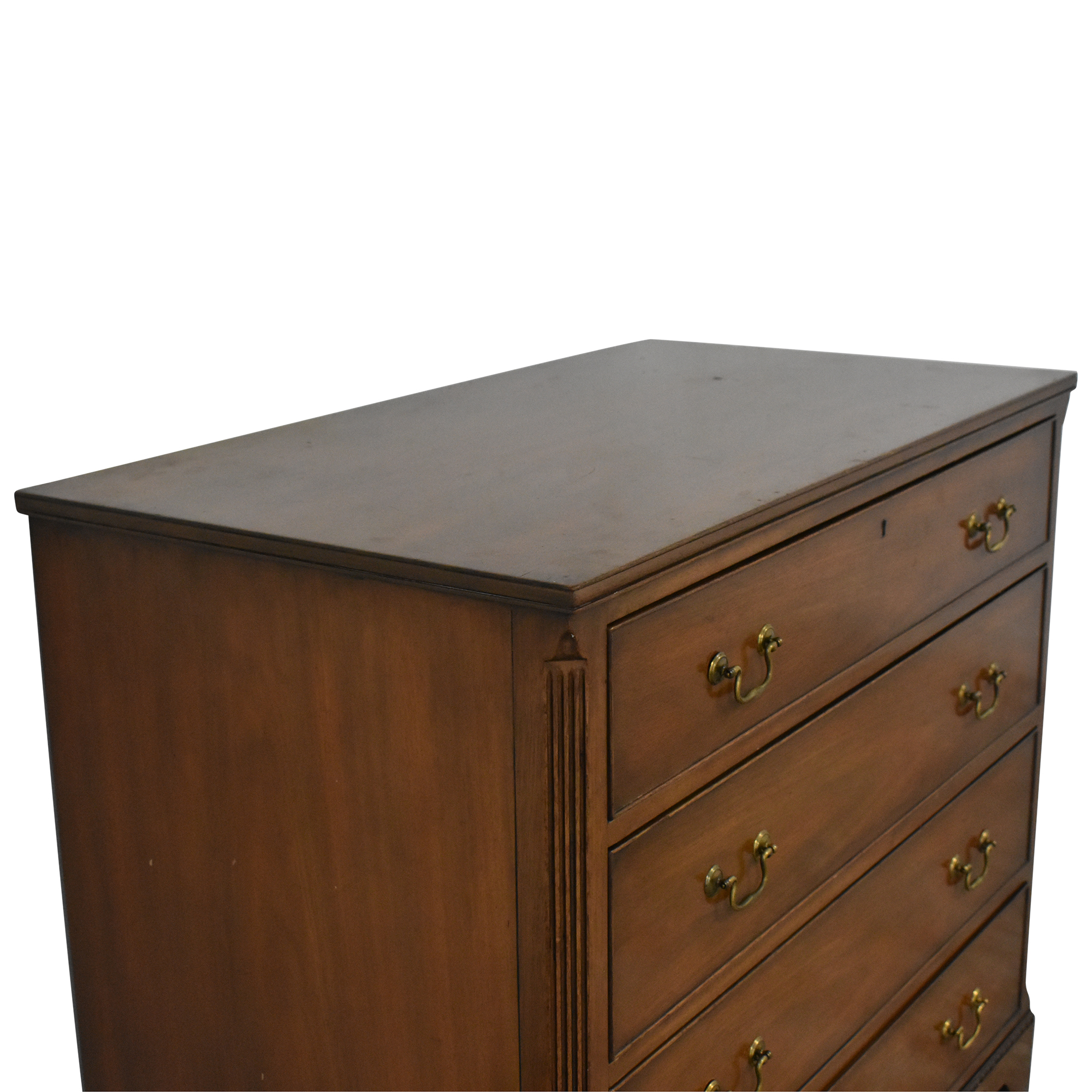 shop Kittinger Furniture Four Drawer Chest Kittinger Furniture Dressers