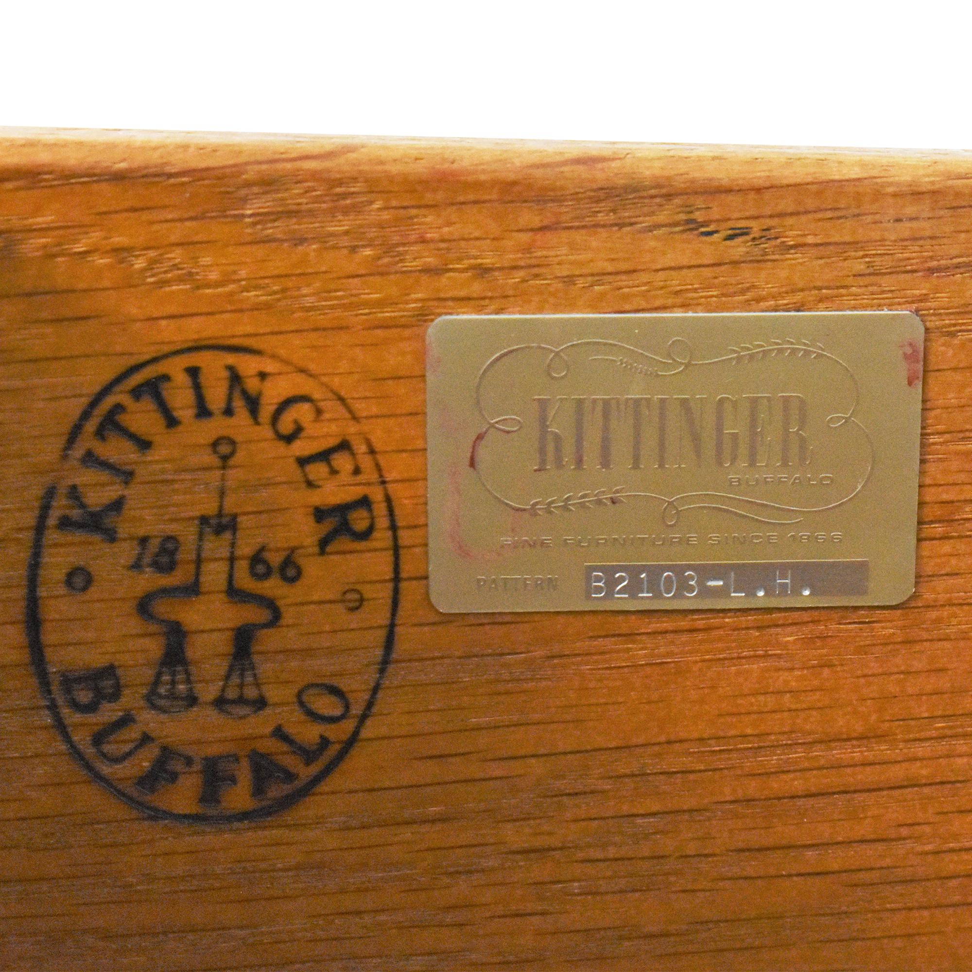 Kittinger Furniture Kittinger Furniture Four Drawer Chest for sale