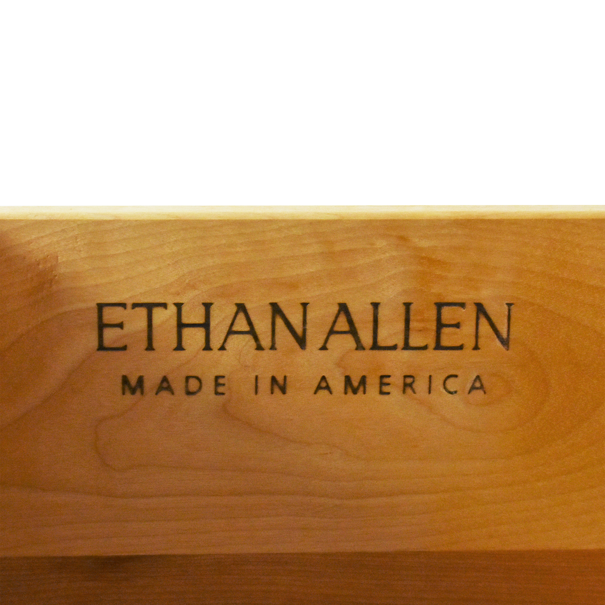 Ethan Allen Ethan Allen Elements Armoire coupon