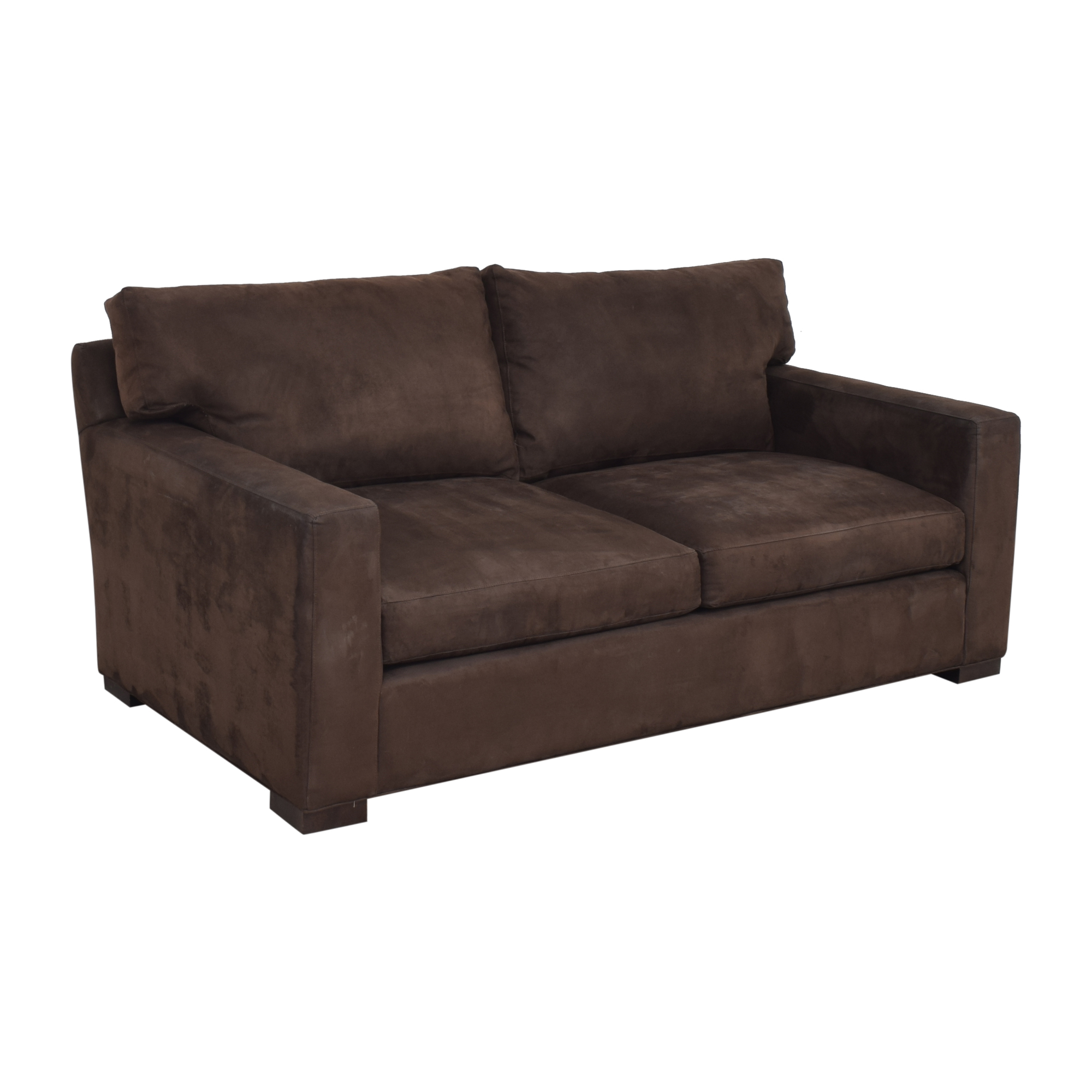 Crate & Barrel Crate and Barrel Axis II Sofa on sale