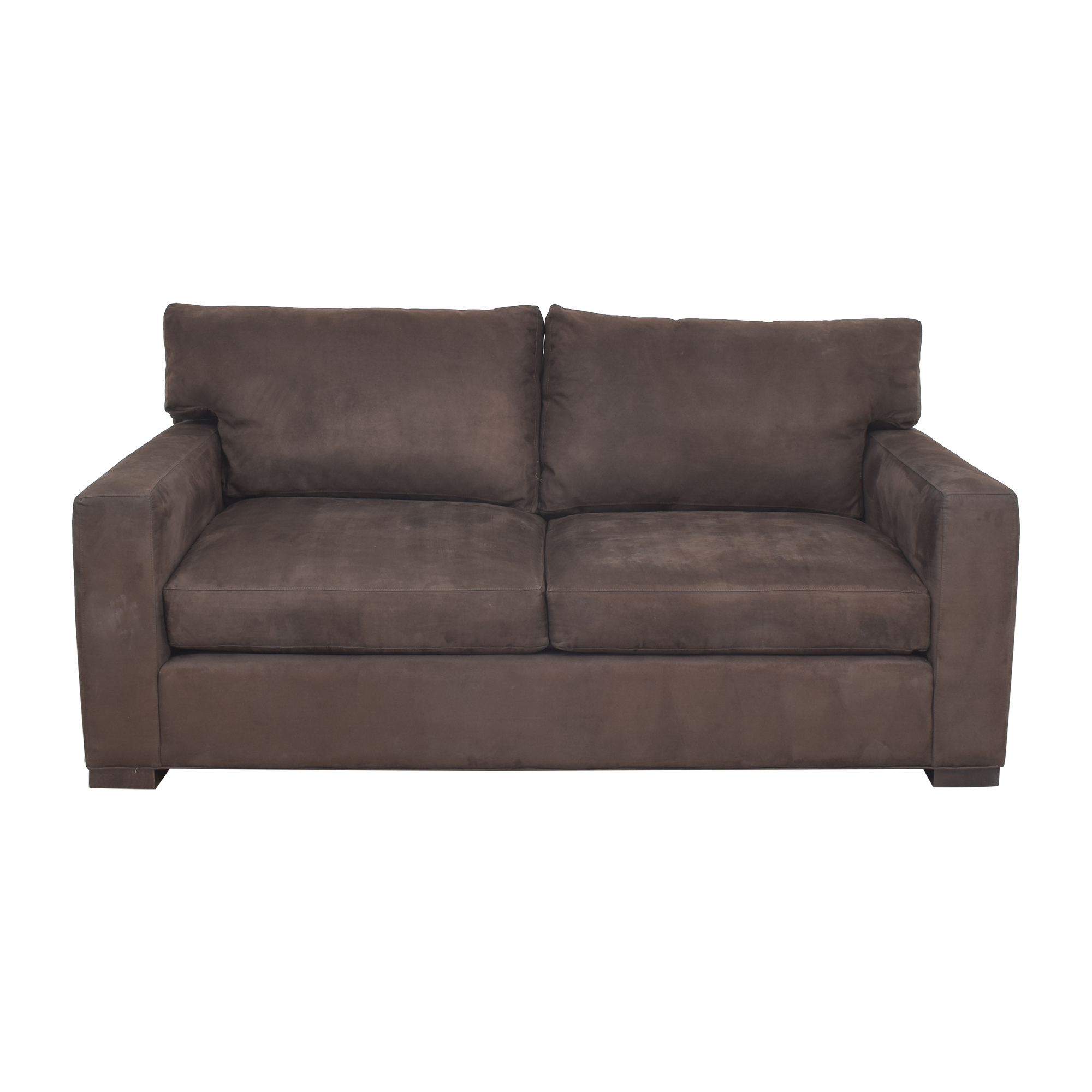 Crate & Barrel Crate and Barrel Axis II Sofa price