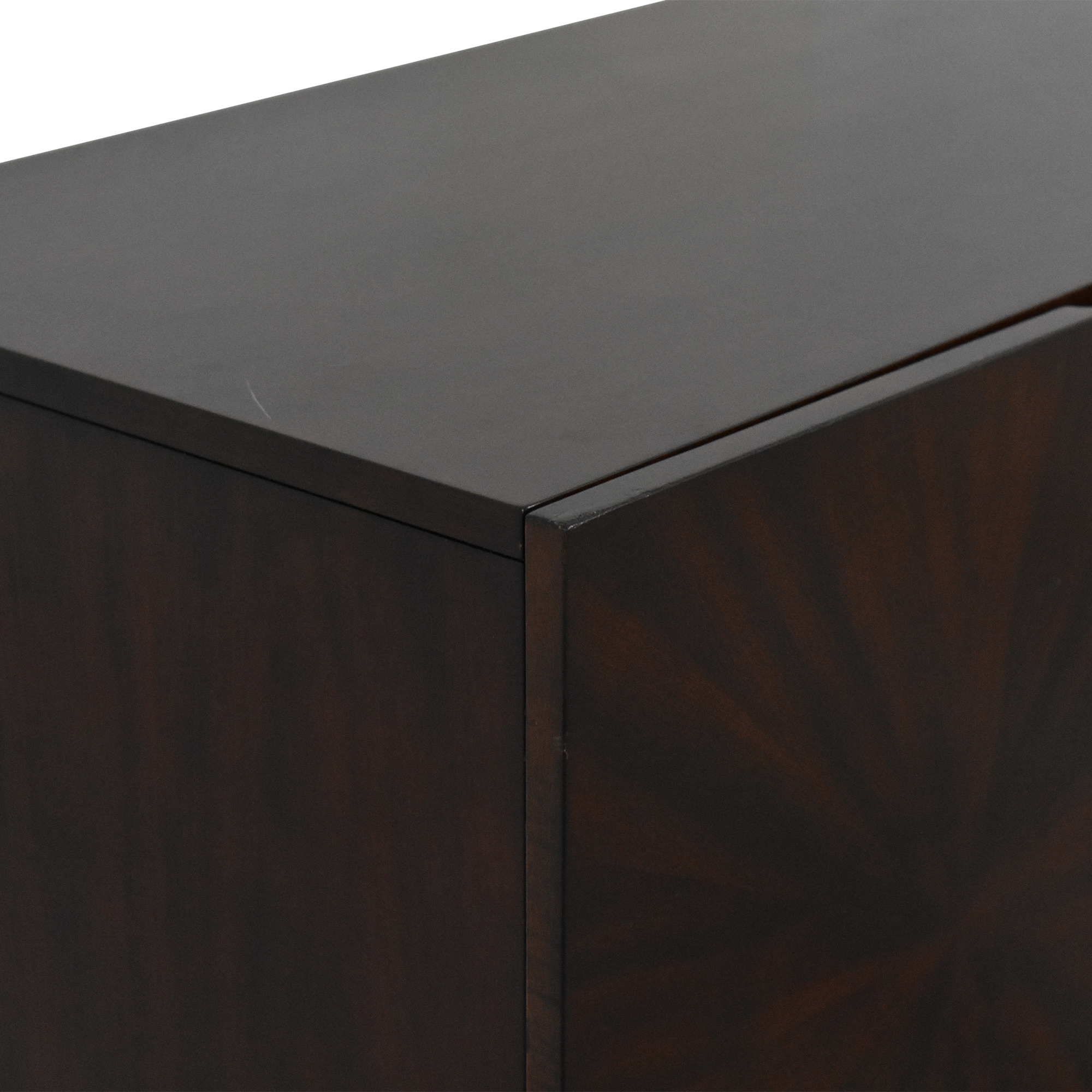 Williams Sonoma Starburst Console / Cabinets & Sideboards