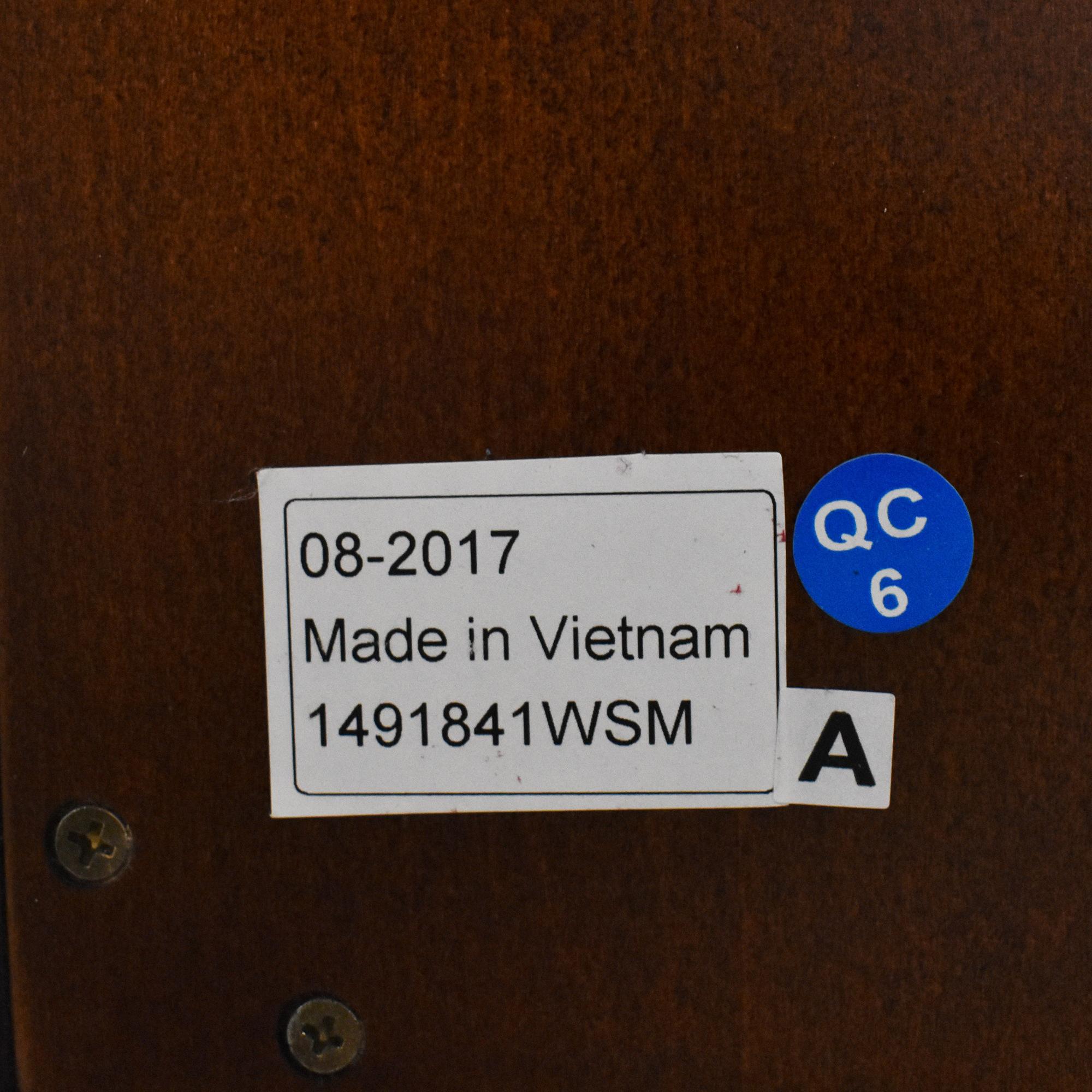 Williams Sonoma Williams Sonoma Starburst Console nj