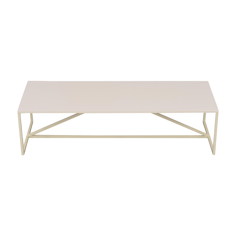 Blu Dot Strut Coffee Table / Coffee Tables