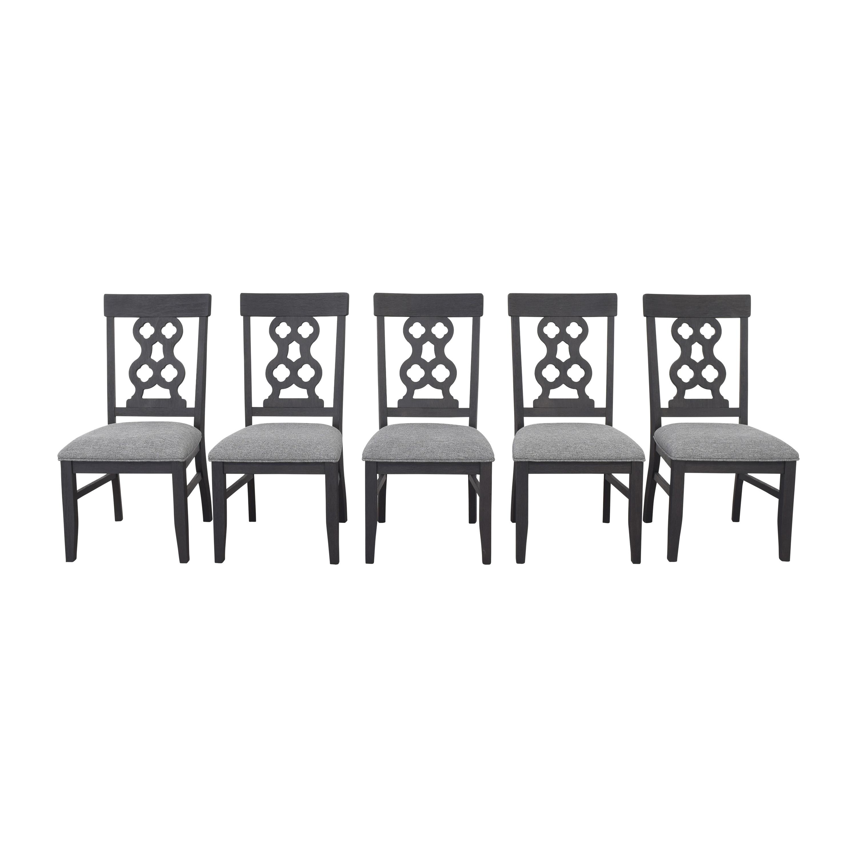 Raymour & Flanigan Raymour & Flanigan Belmore Dining Chairs price