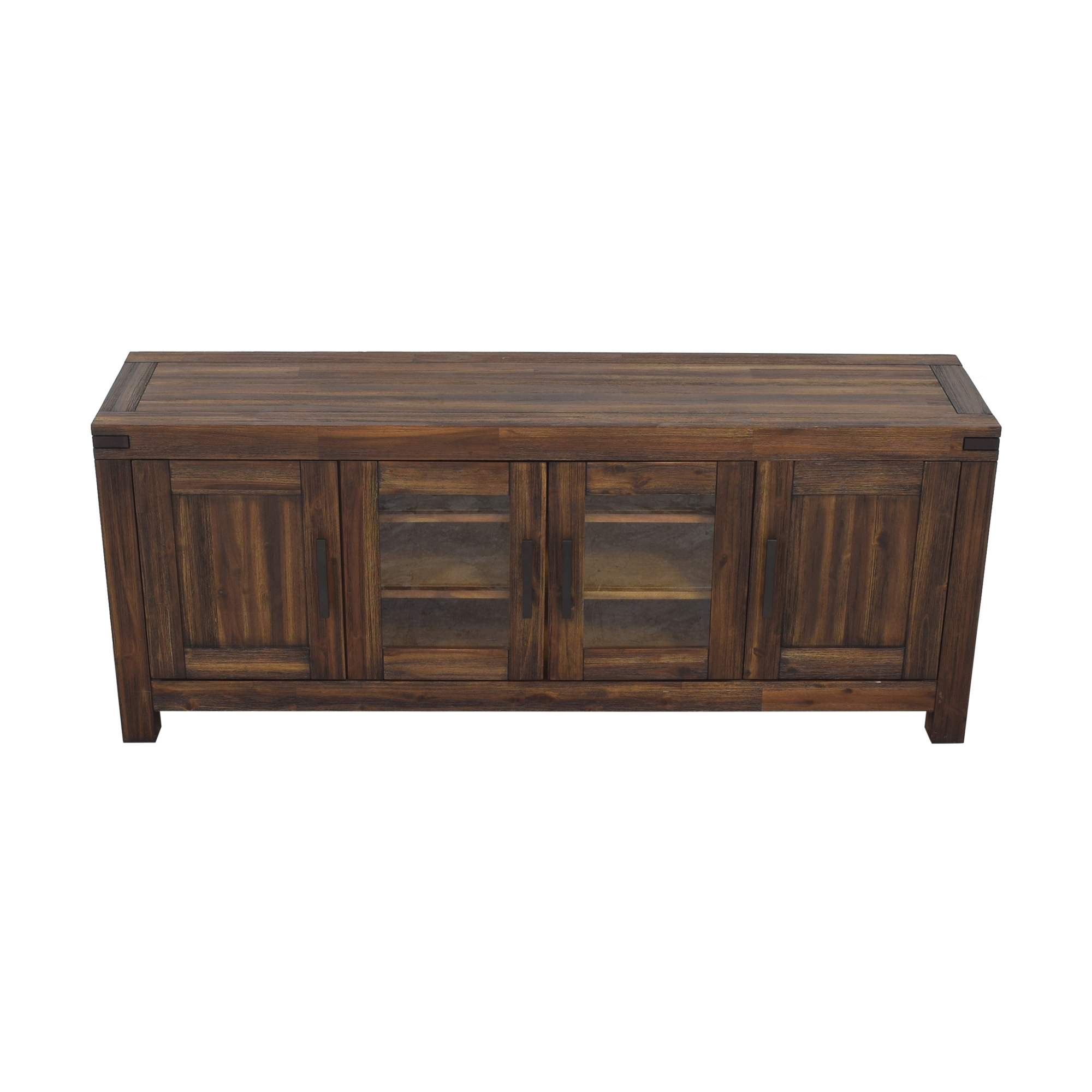 Macy's Macy's Canyon Media Console brown