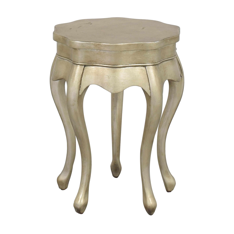 Ethan Allen Ethan Allen Five Leg End Table on sale