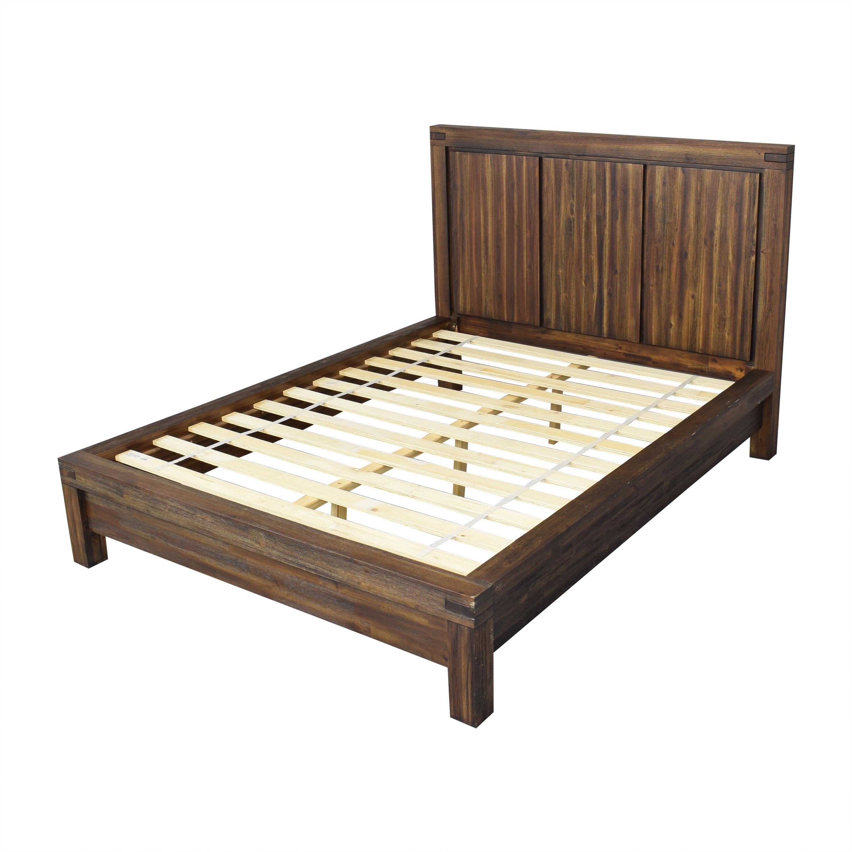 Macy's Macy's Avondale Queen Platform Bed discount