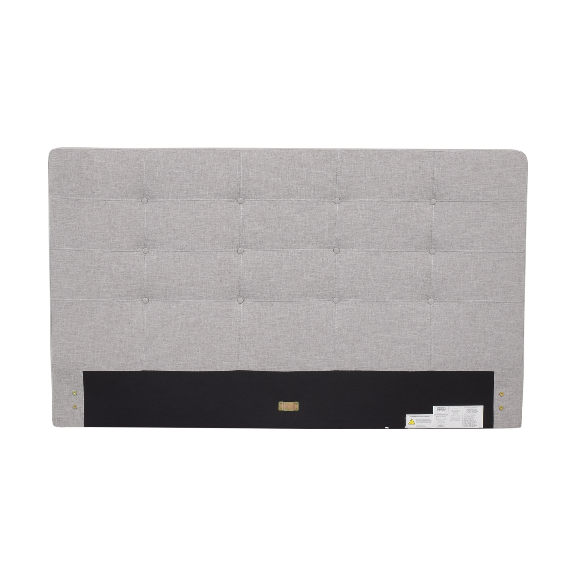 Baxton Studio Baxton Studio Upholstered Queen Headboard coupon