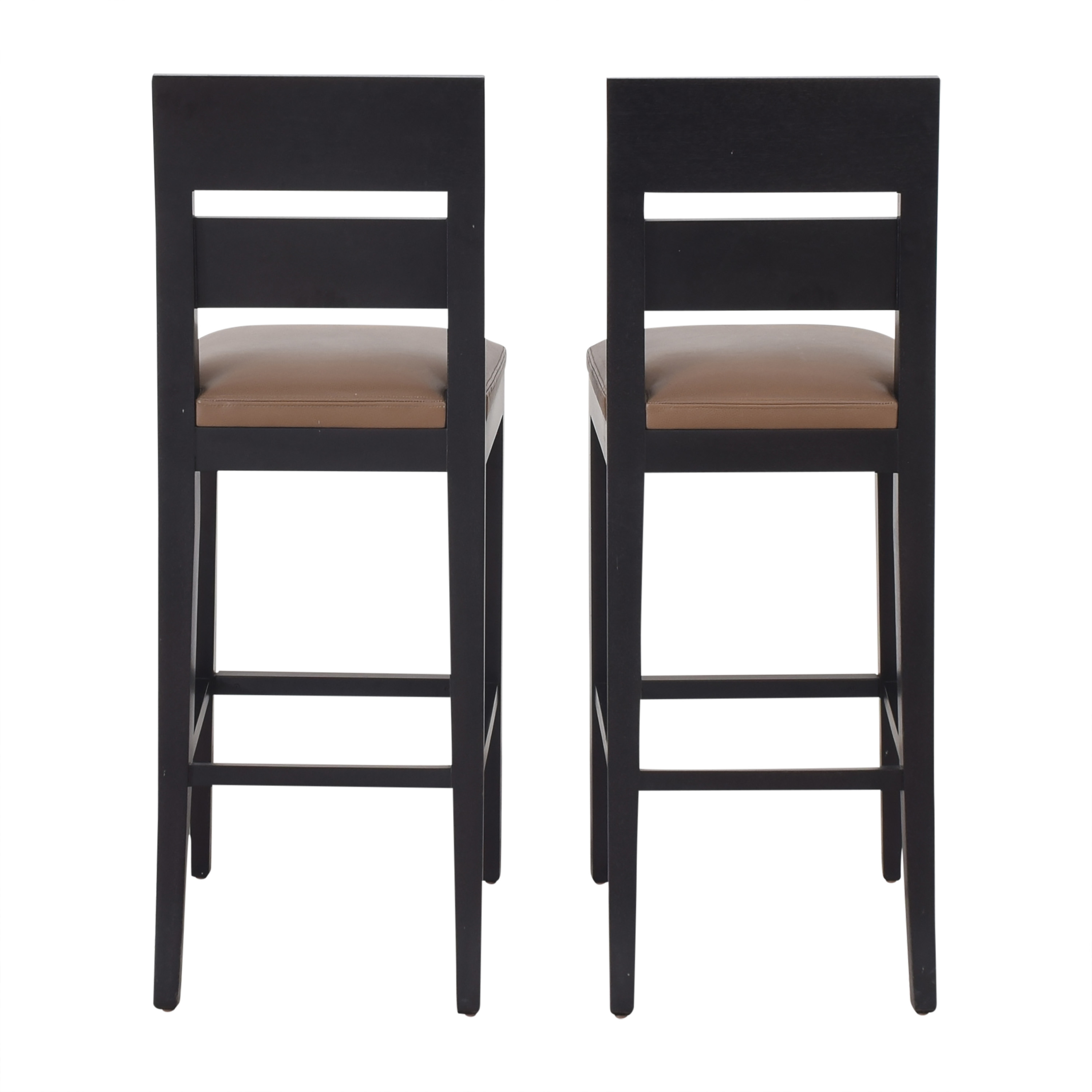 Holly Hunt Holly Hunt Archipel Bar Stools by Christian Liaigre pa