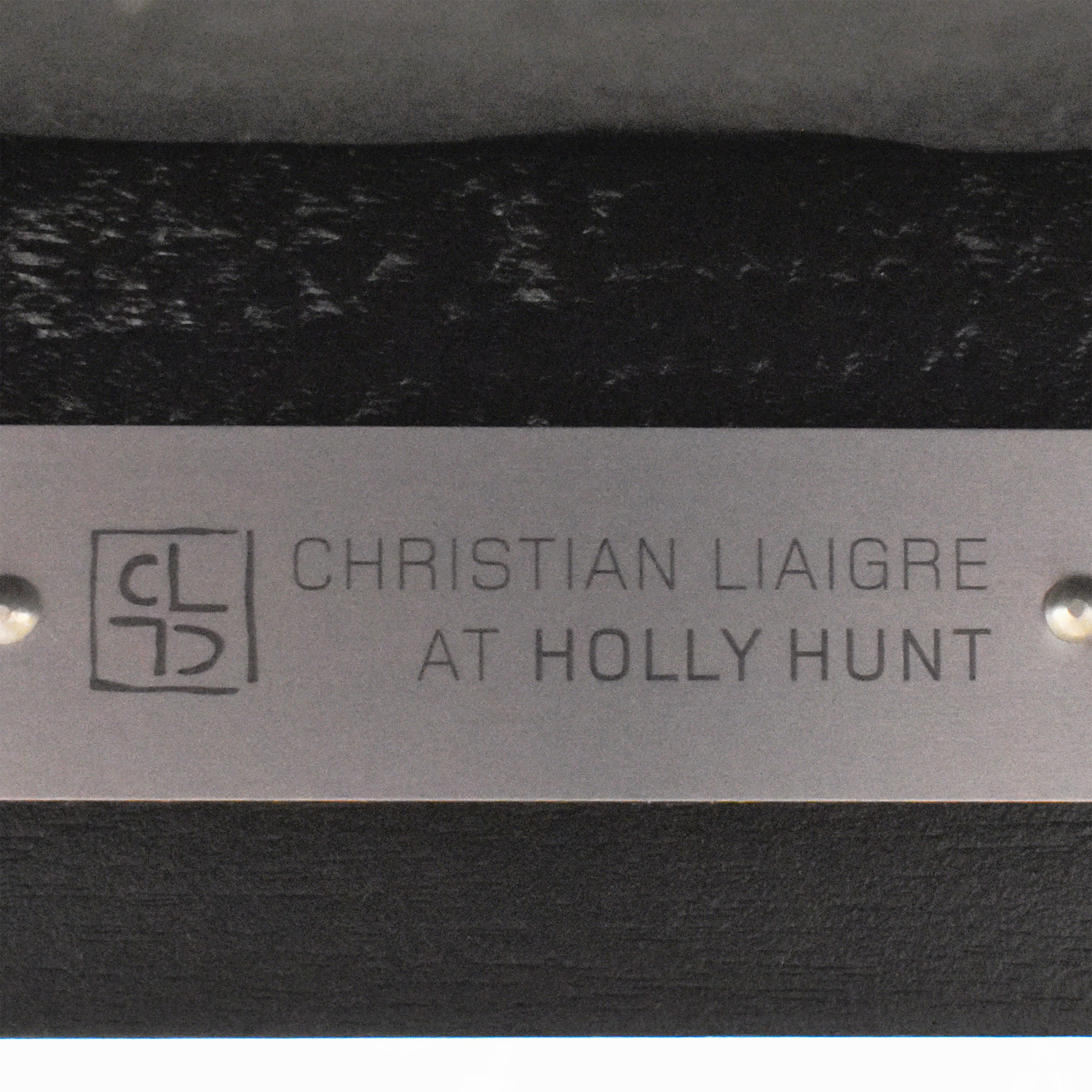 buy Holly Hunt Archipel Bar Stools by Christian Liaigre Holly Hunt
