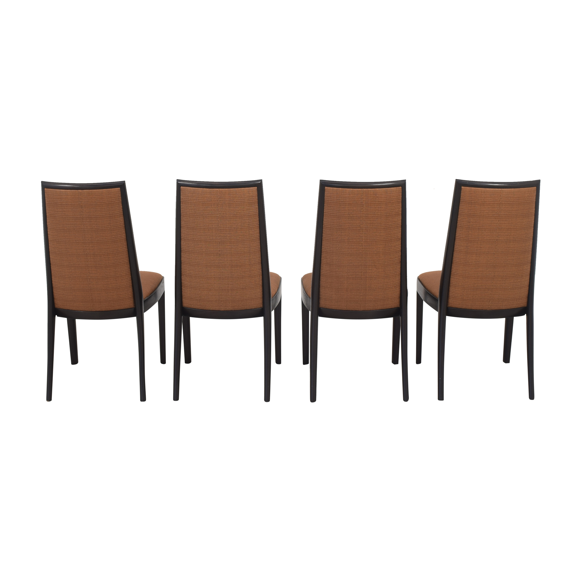 High Back Dining Chairs discount