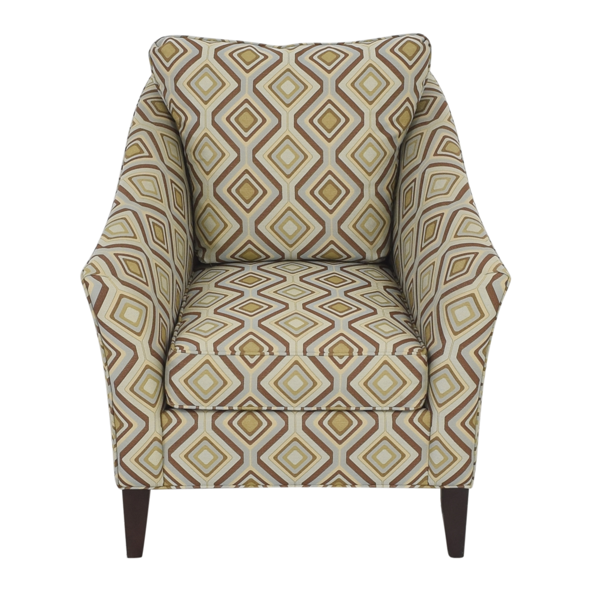 buy Ethan Allen Upholstered Arm Chair Ethan Allen Chairs