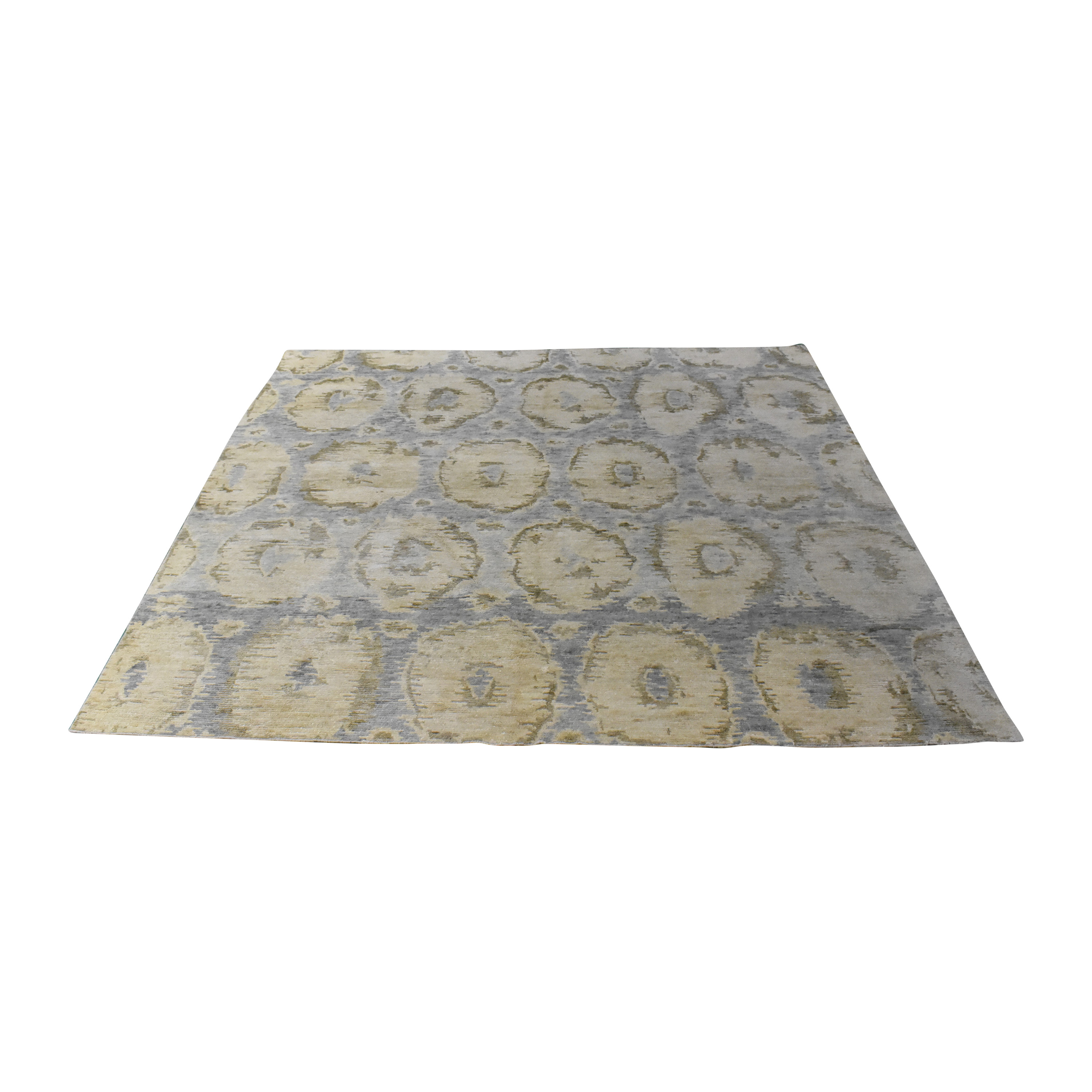 Contemporary Style Area Rug