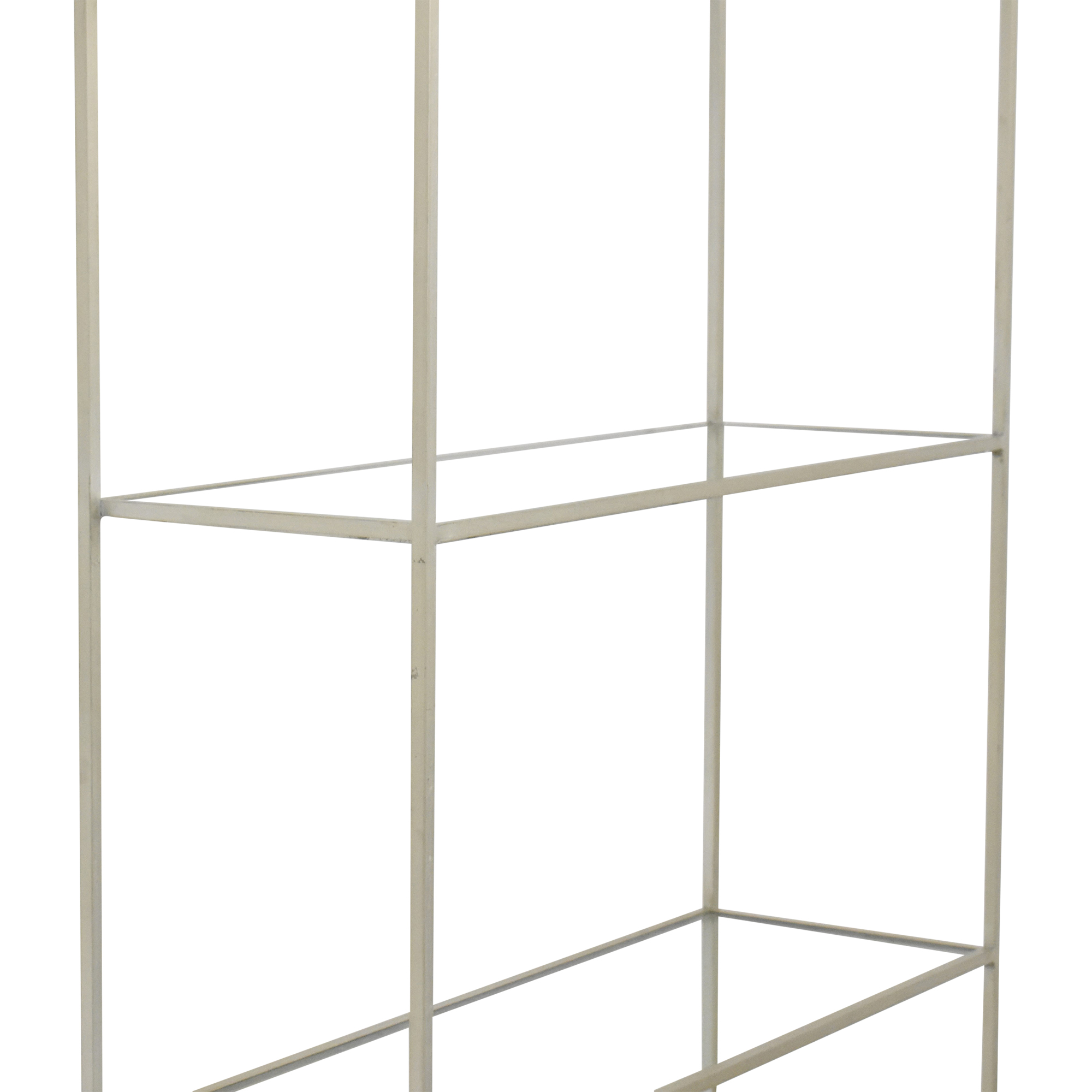 buy Worlds Away Chloe Etagere Worlds Away