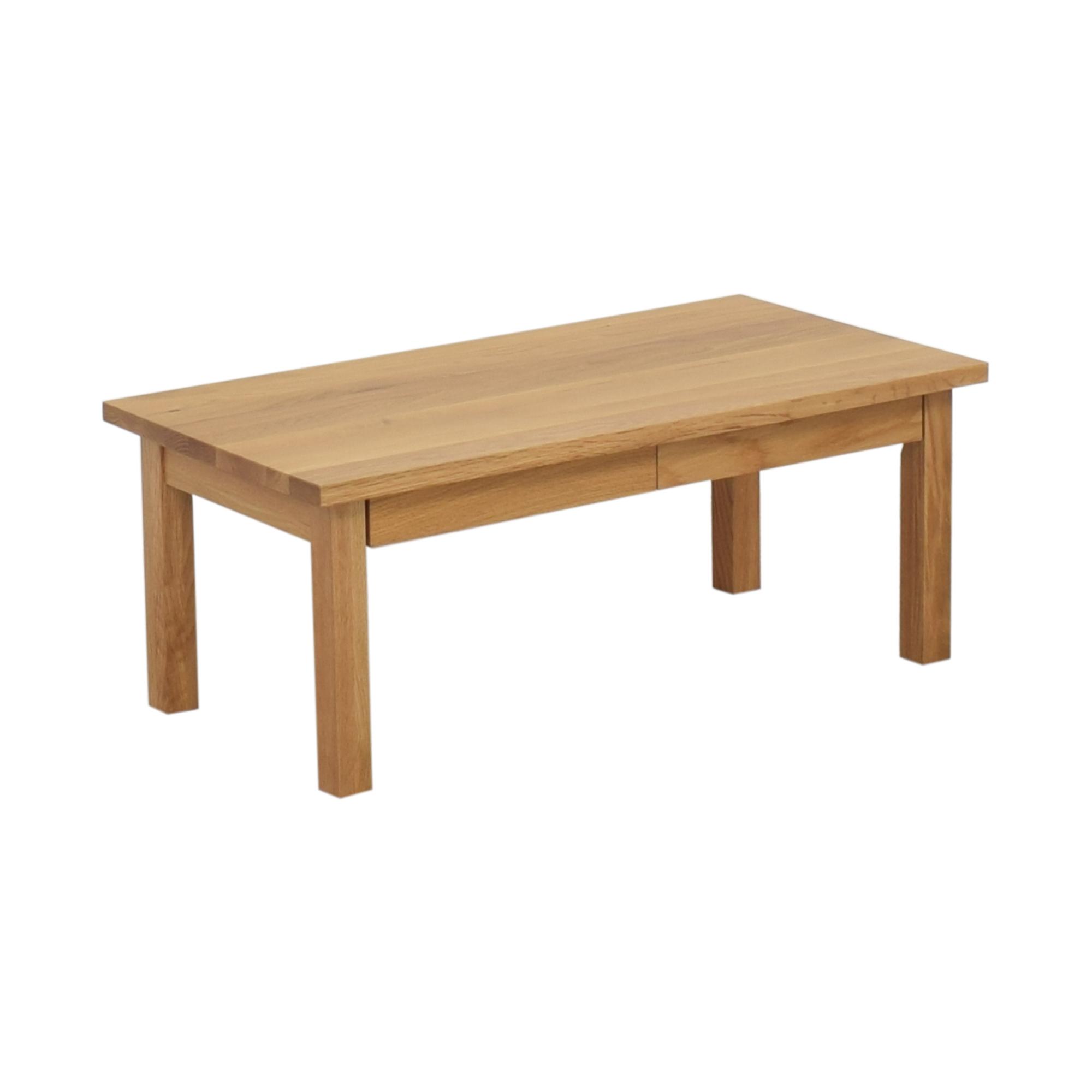 buy Muji Low Coffee Table Muji Tables