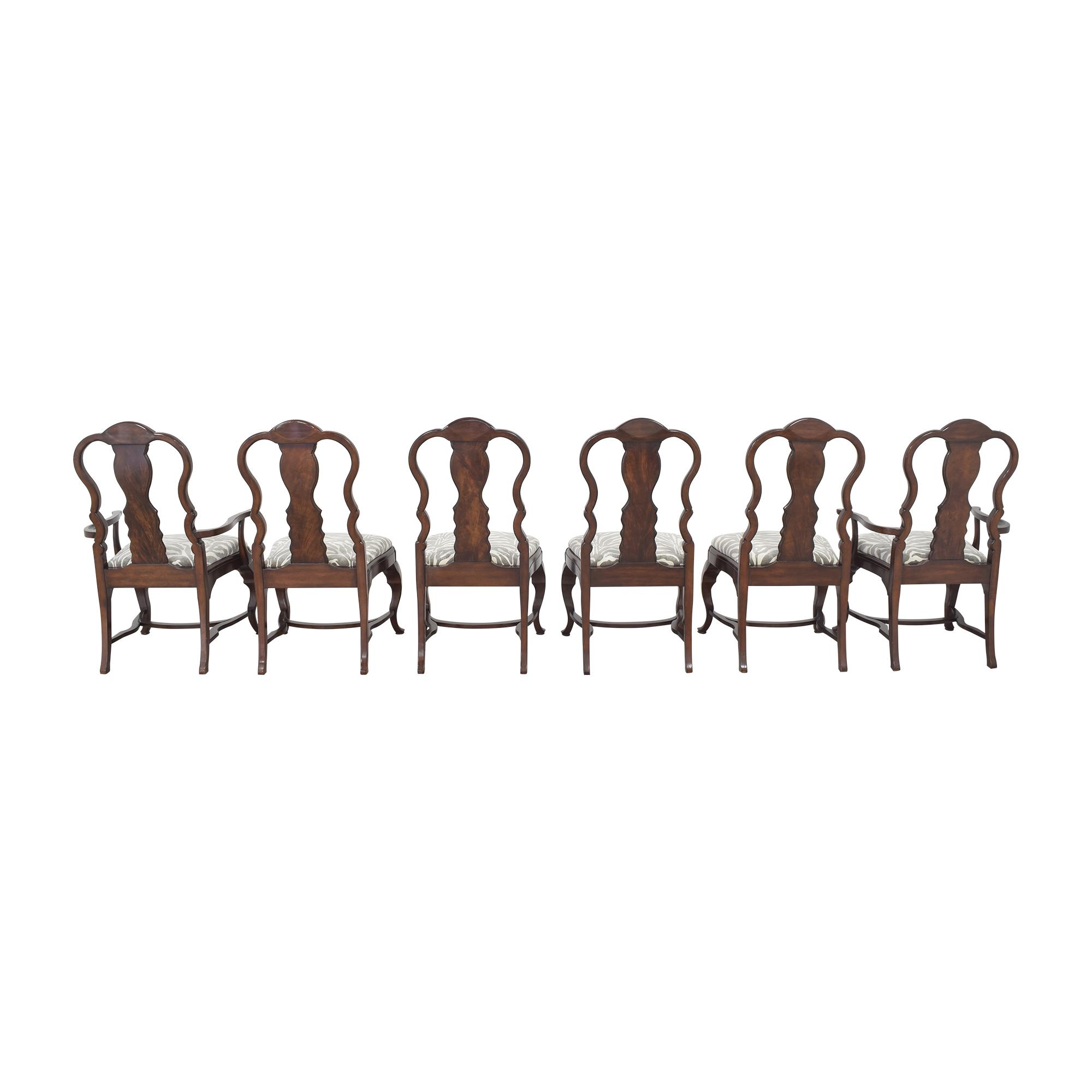 Bernhardt Bernhardt Upholstered Dining Chairs price