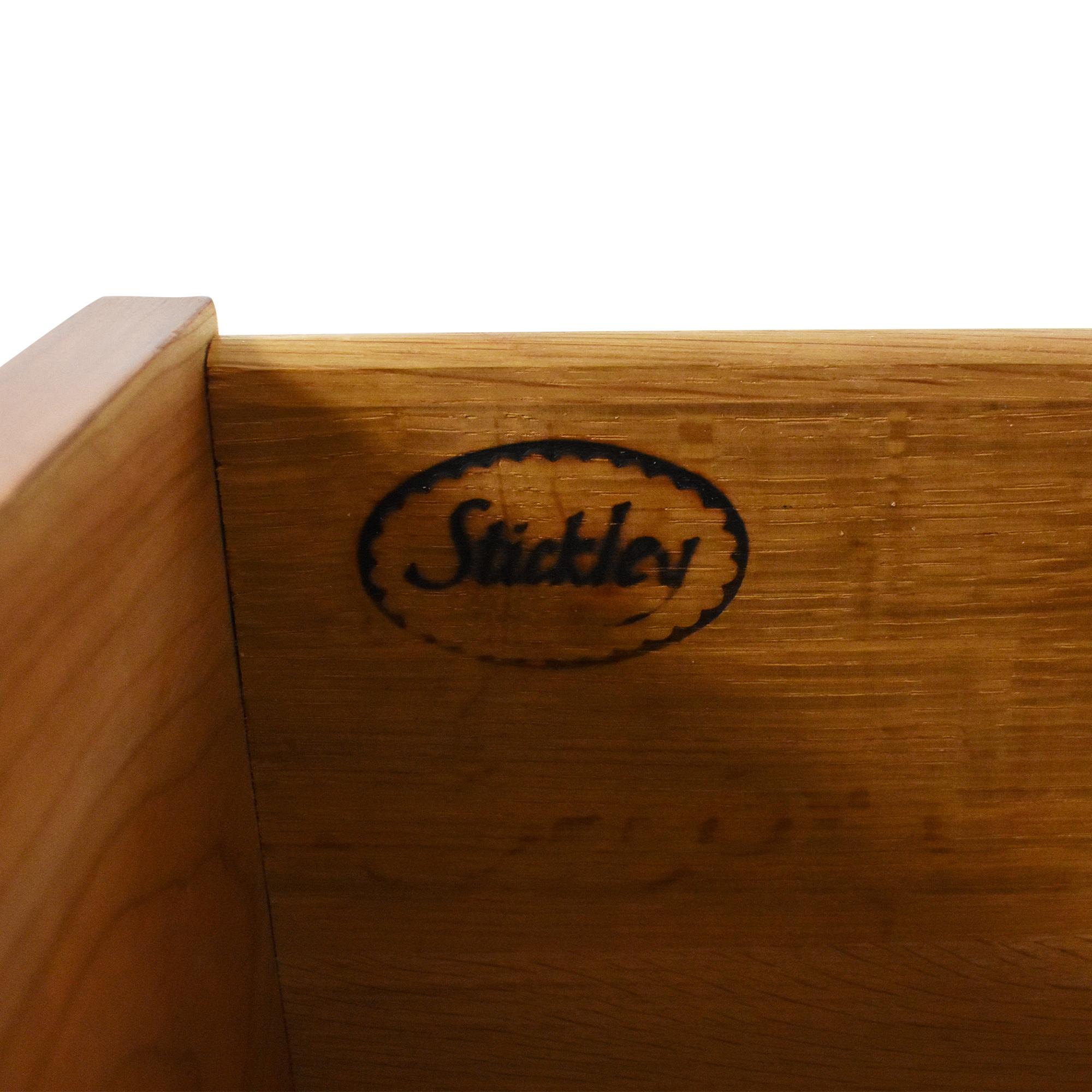 buy Stickley Furniture La Rochelle Dresser Stickley Furniture Storage