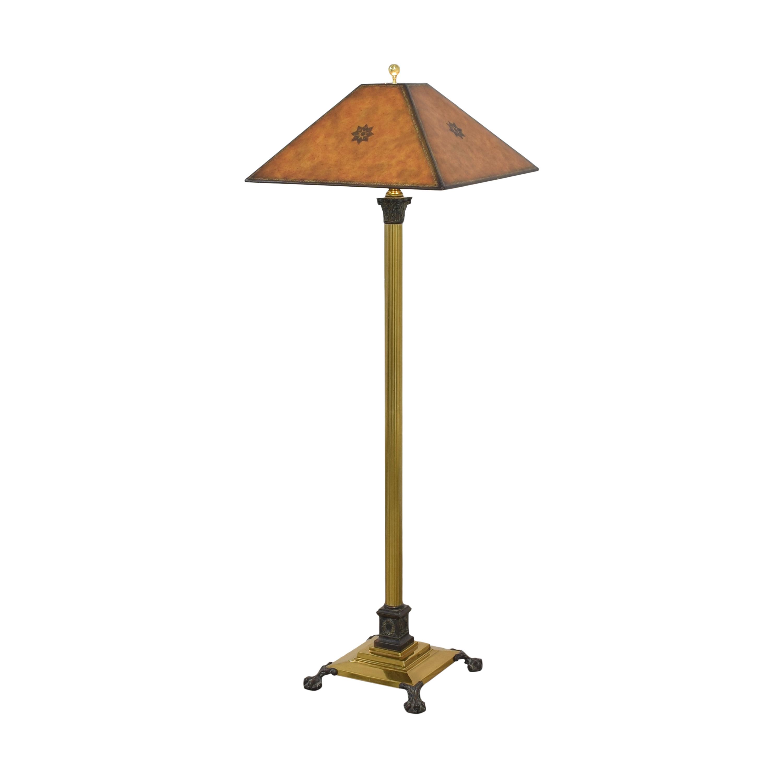 buy Maitland-Smith Decorative Floor Lamp Maitland-Smith