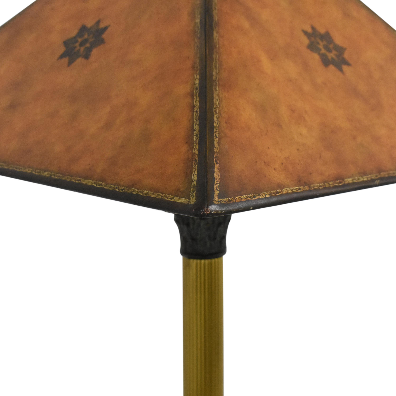 Maitland-Smith Maitland-Smith Decorative Floor Lamp used