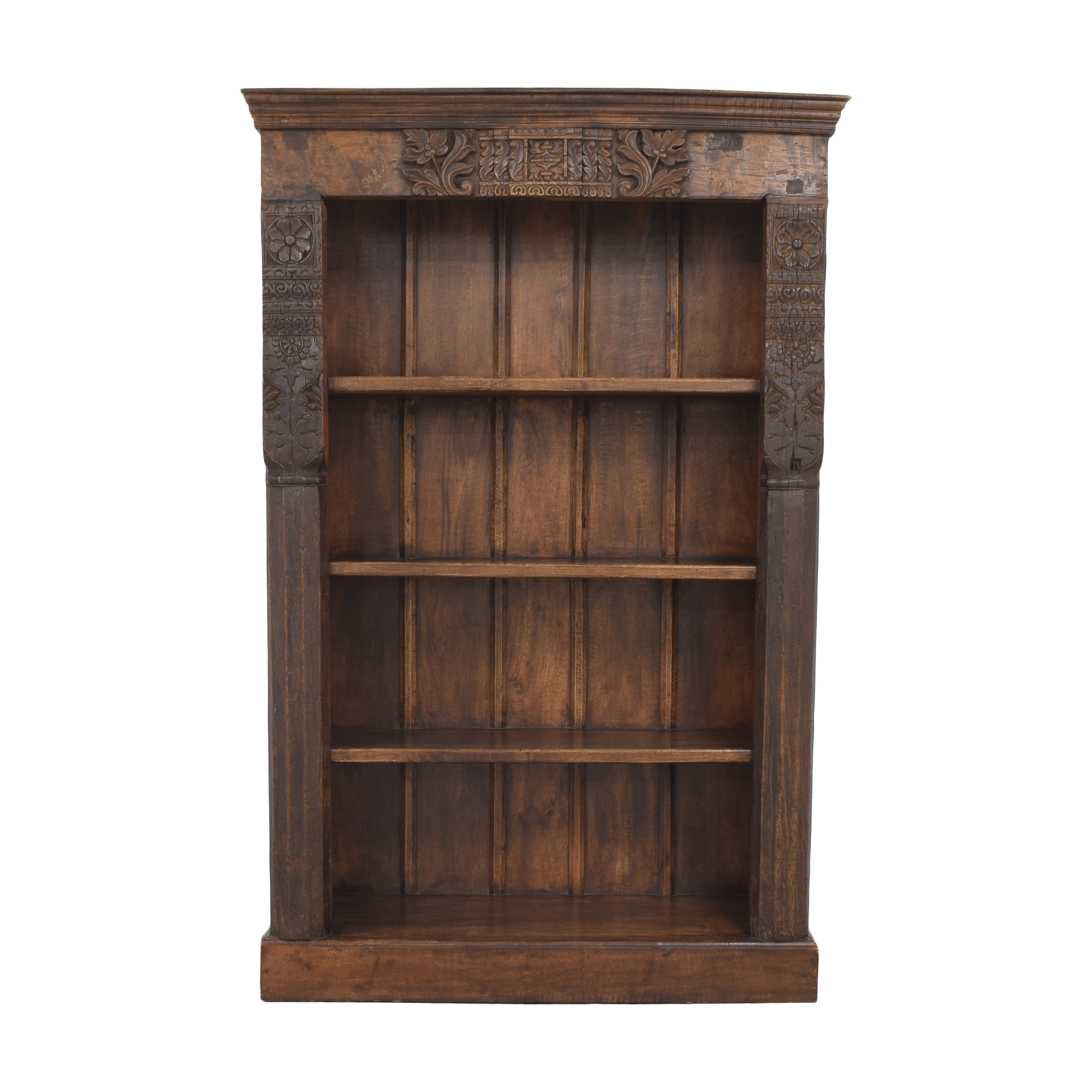 ABC Carpet & Home ABC Carpet & Home Carved Bookcase price