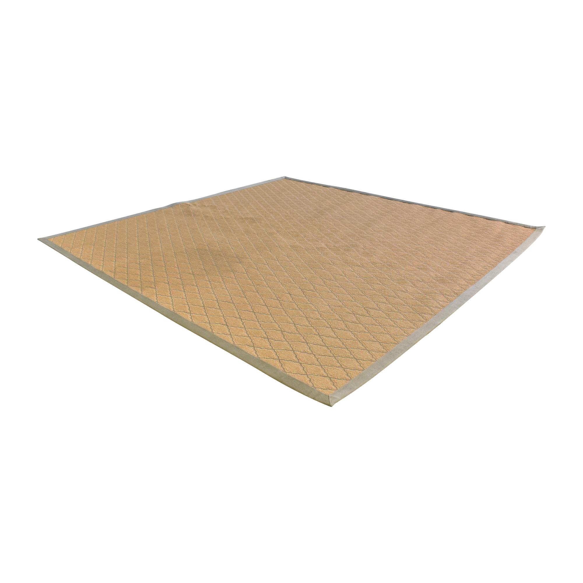 shop ABC Carpet & Home Seychelles Area Rug ABC Carpet & Home Rugs
