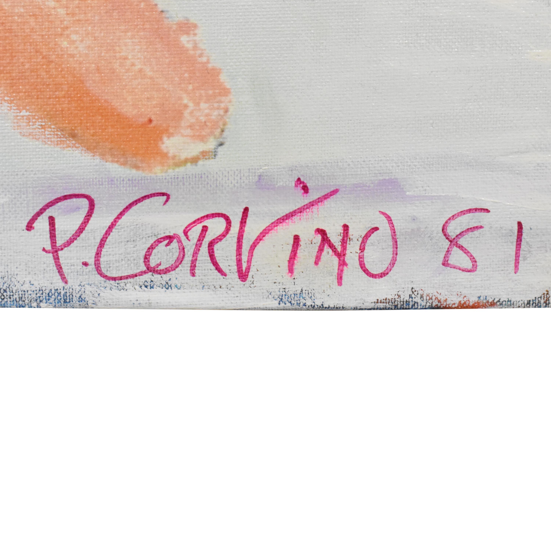 buy Paolo Corvino Maxim's Painting Wall Art  Decor