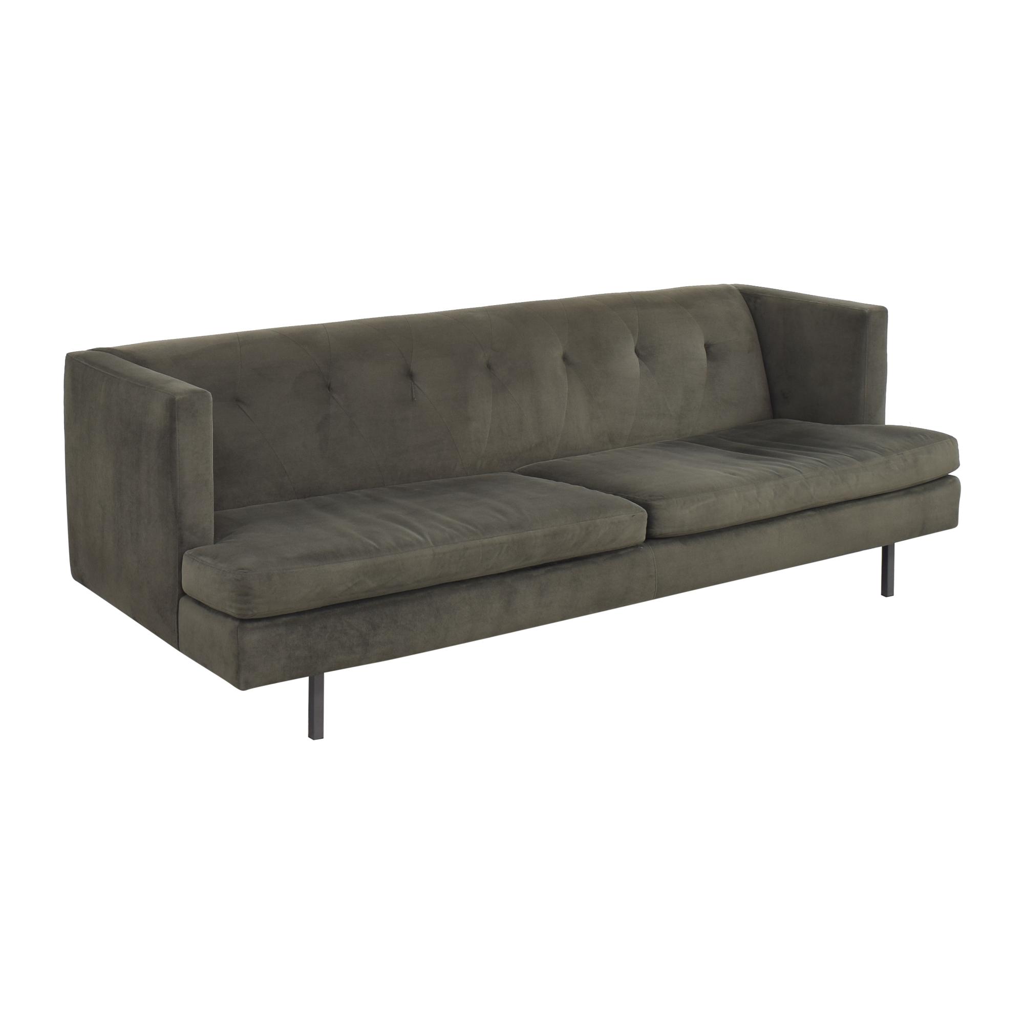 CB2 Avec Sofa / Classic Sofas