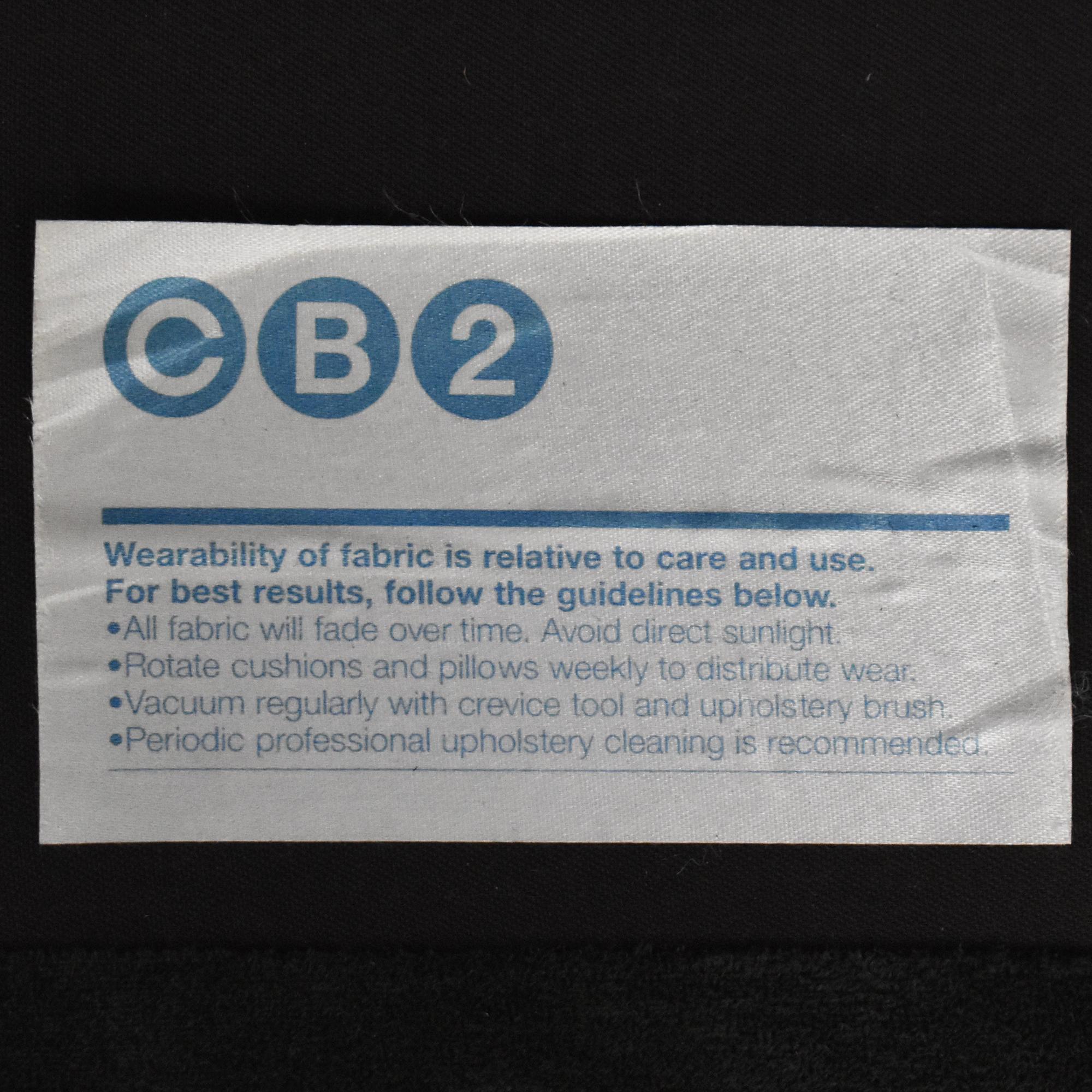 CB2 CB2 Avec Sofa discount