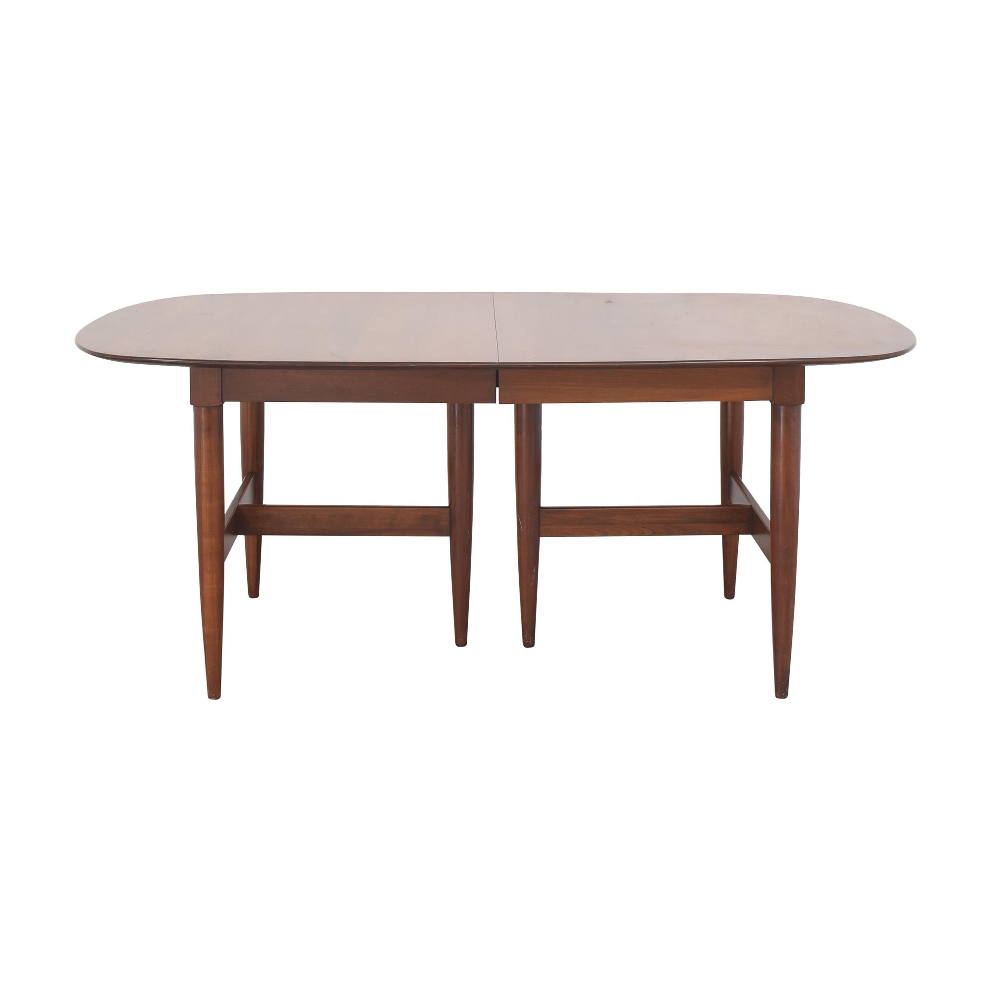 Willett Furniture Willett Furniture Dining Table price