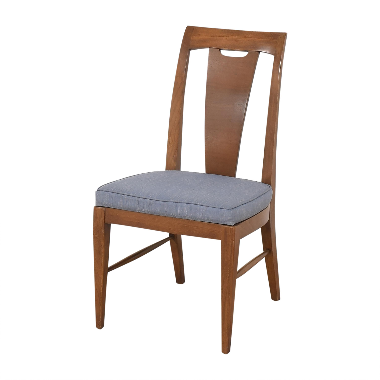 Mid Century Modern Dining Chairs
