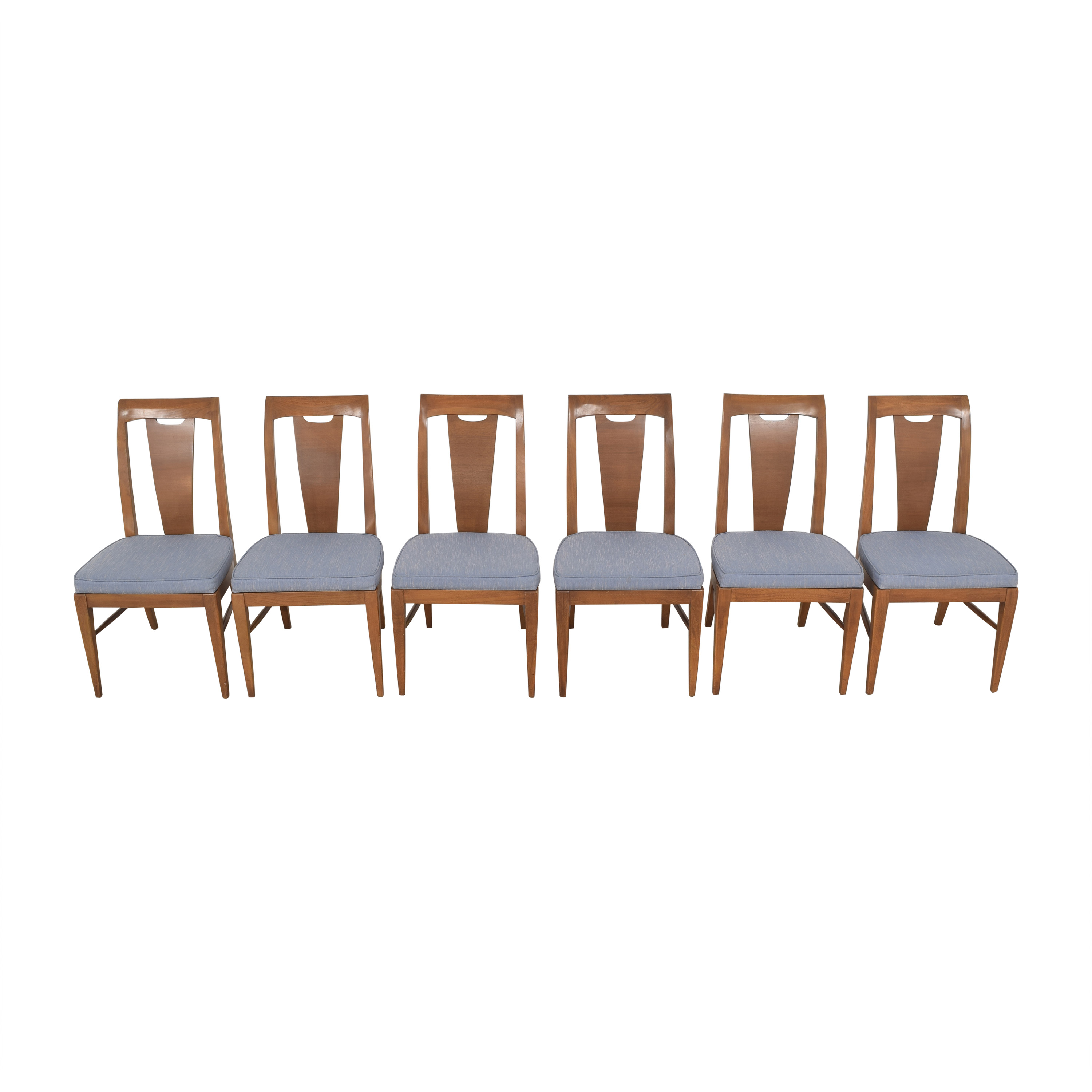 Mid Century Modern Dining Chairs / Dining Chairs