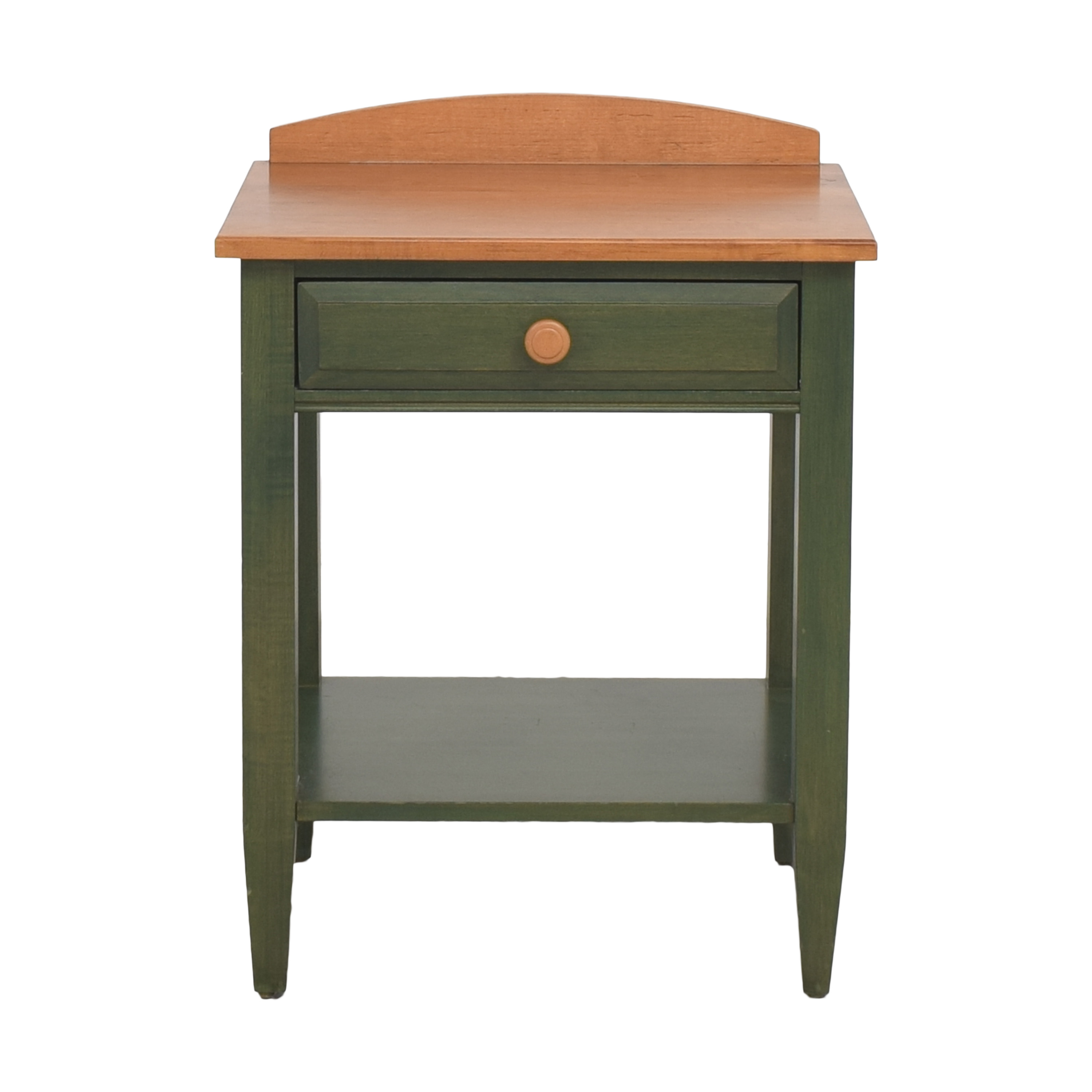 Ethan Allen Ethan Allen Country Colors Nightstand on sale
