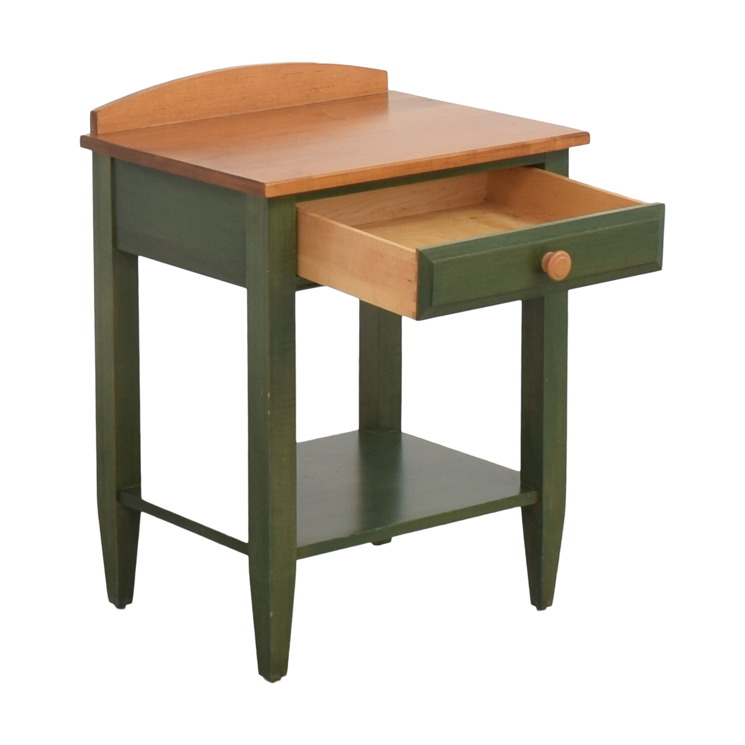 Ethan Allen Ethan Allen Country Colors Nightstand ma