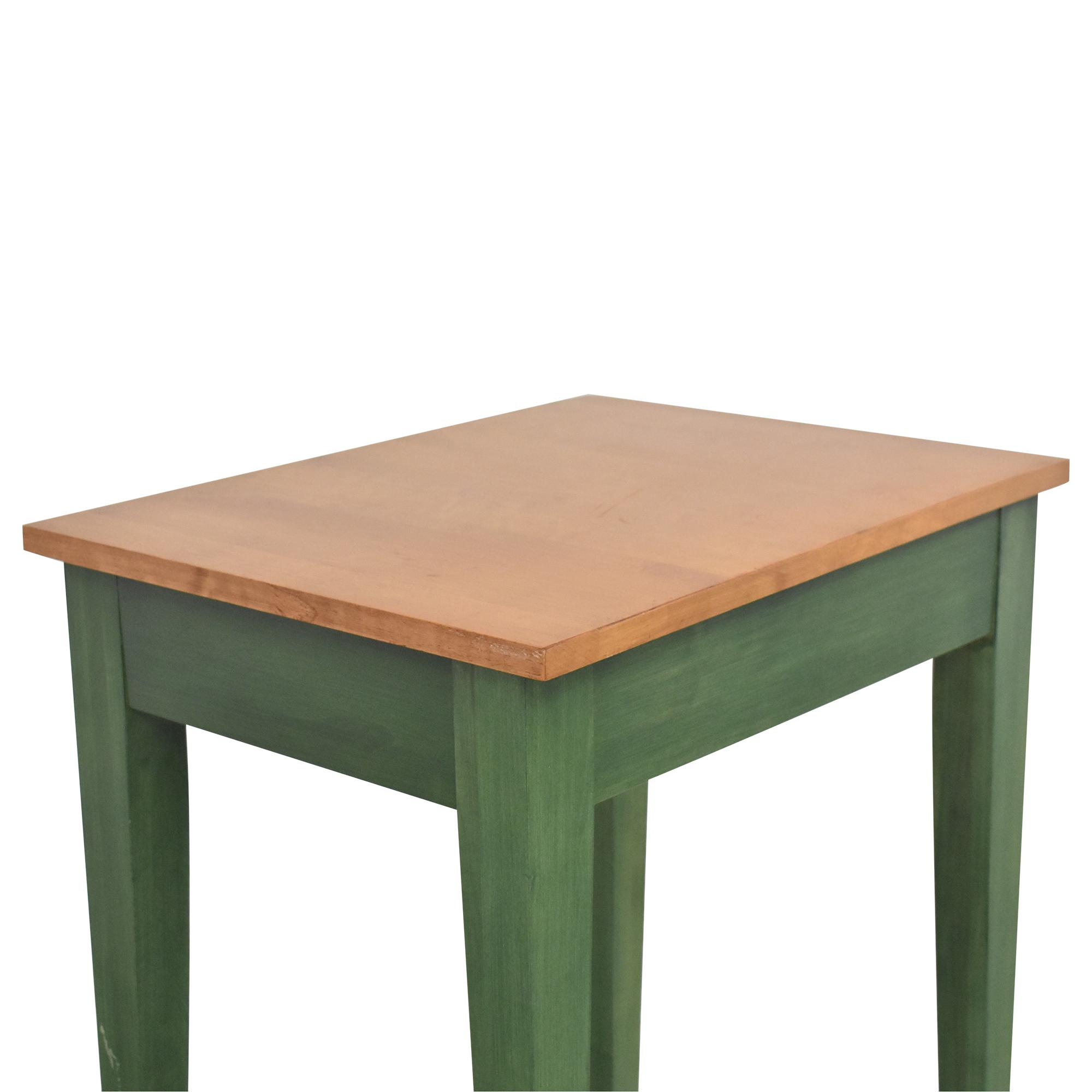 Ethan Allen Ethan Allen High Top Table discount