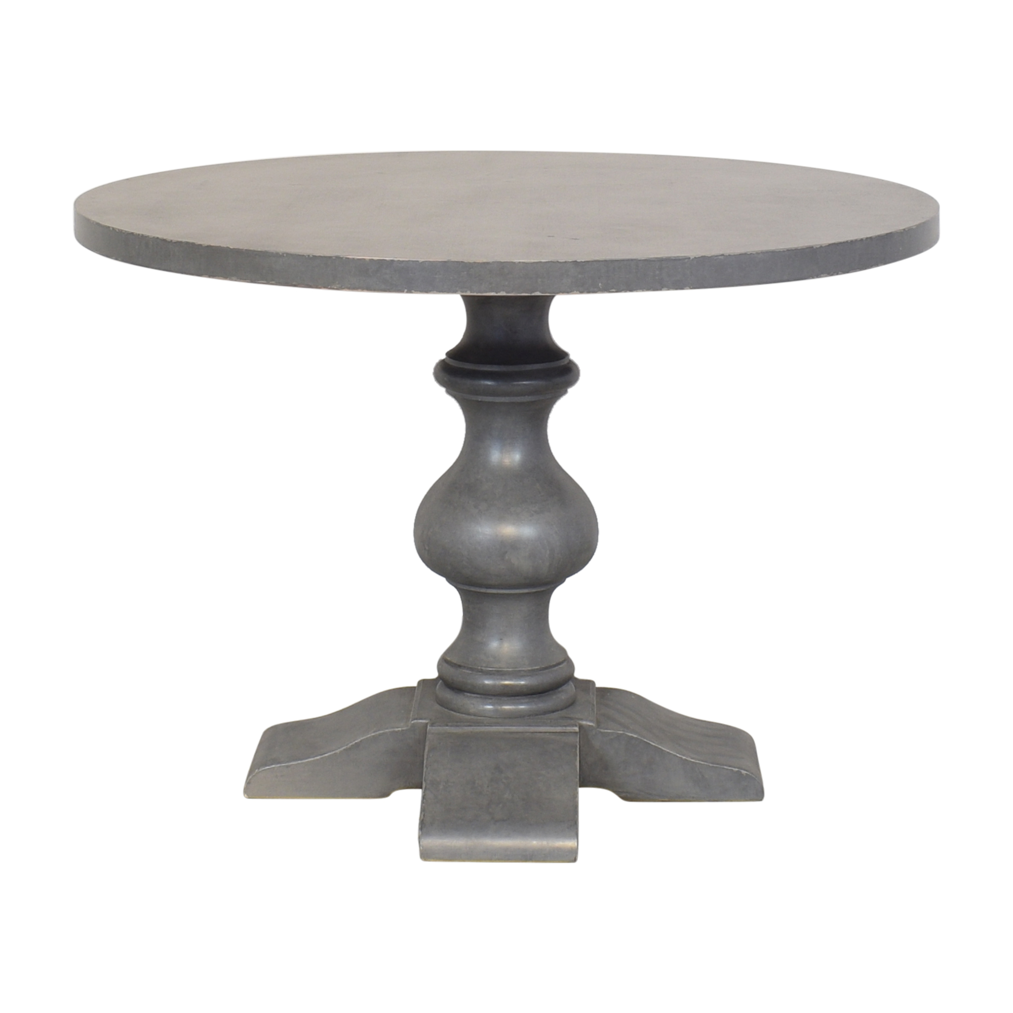 buy Sarreid Dinner With Friends Round Dining Table Sarreid