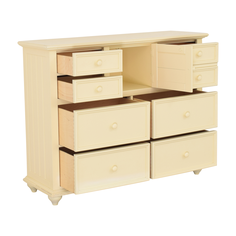 Stanley Furniture Stanley Furniture Coastal Living Collection Dresser dimensions