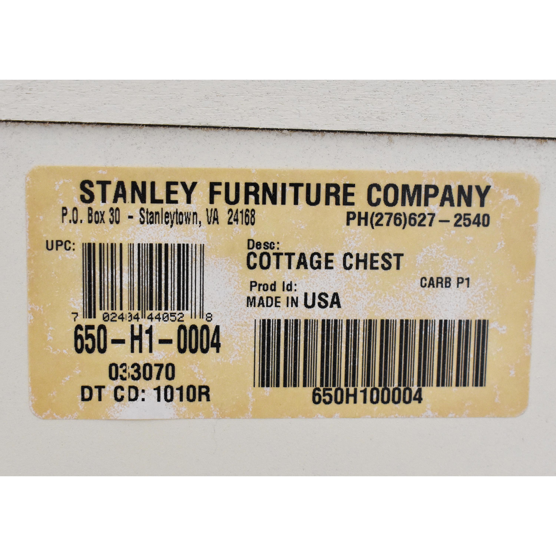 Stanley Furniture Coastal Living Collection Dresser / Storage