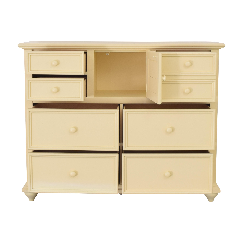 Stanley Furniture Coastal Living Collection Dresser Stanley Furniture