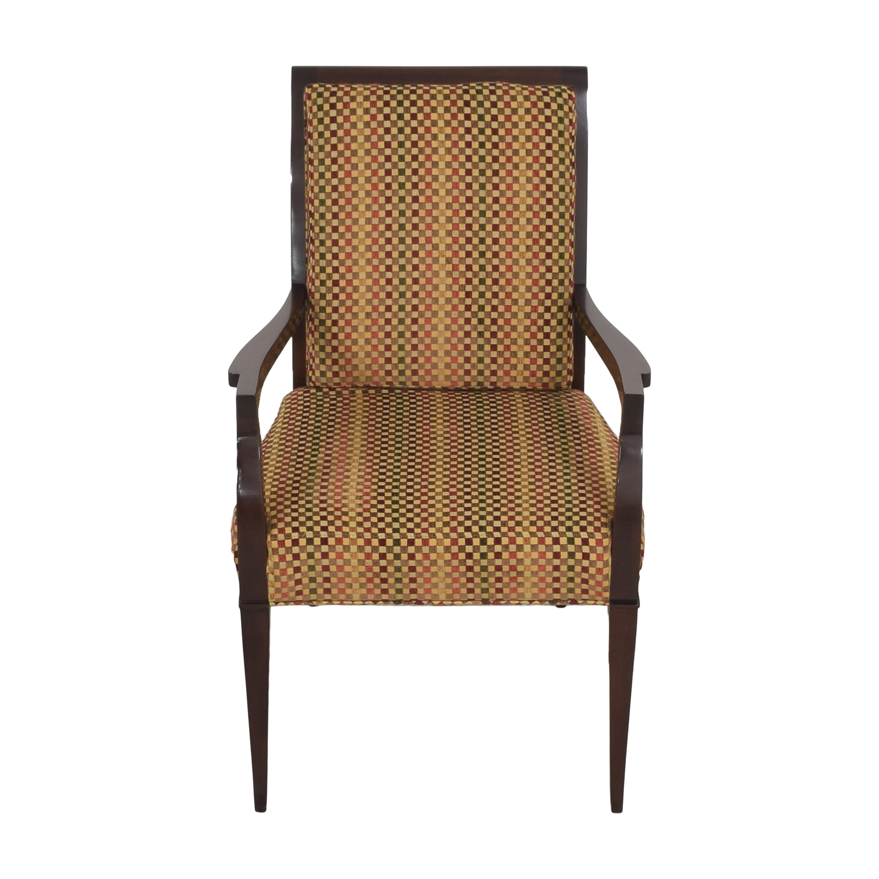Councill Council Upholstered Chair