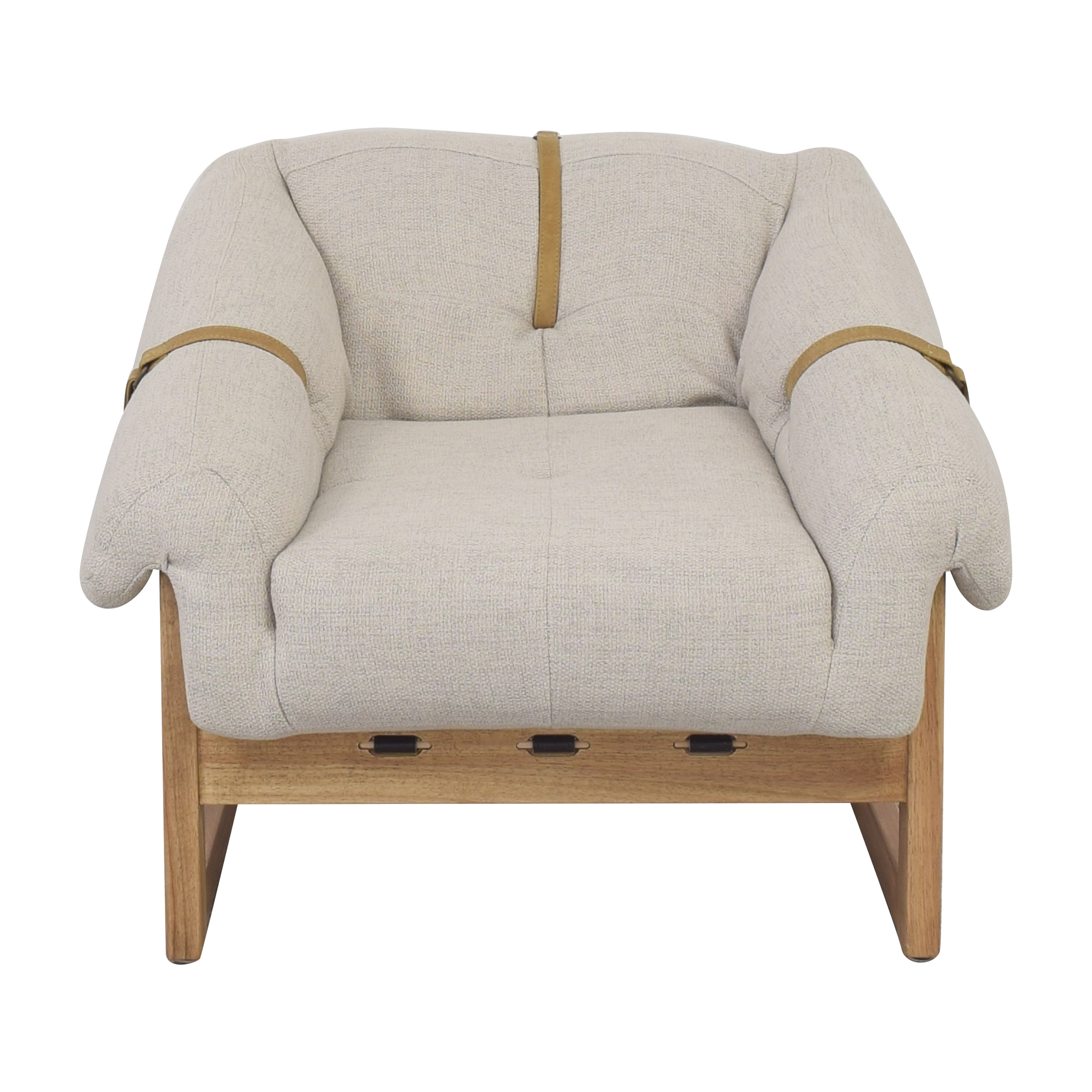 Industry West Industry West Larsen Lounge Chair Accent Chairs