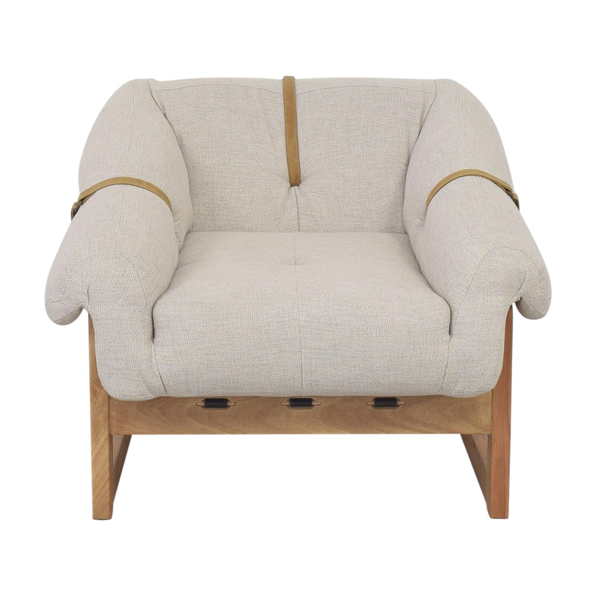 Industry West Industry West Larsen Lounge Chair discount