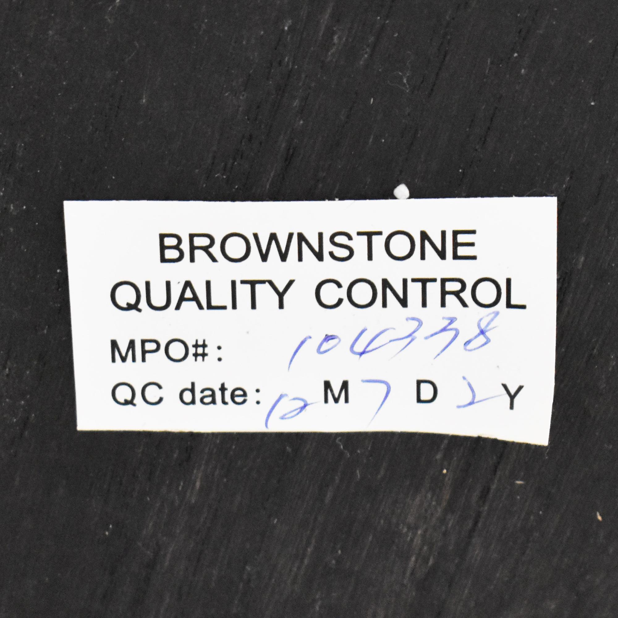 buy Brownstone Furniture Regency Trunk Brownstone Furniture End Tables