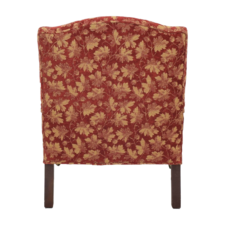 shop Lee Jofa Draycott Accent Chair Lee Jofa Chairs