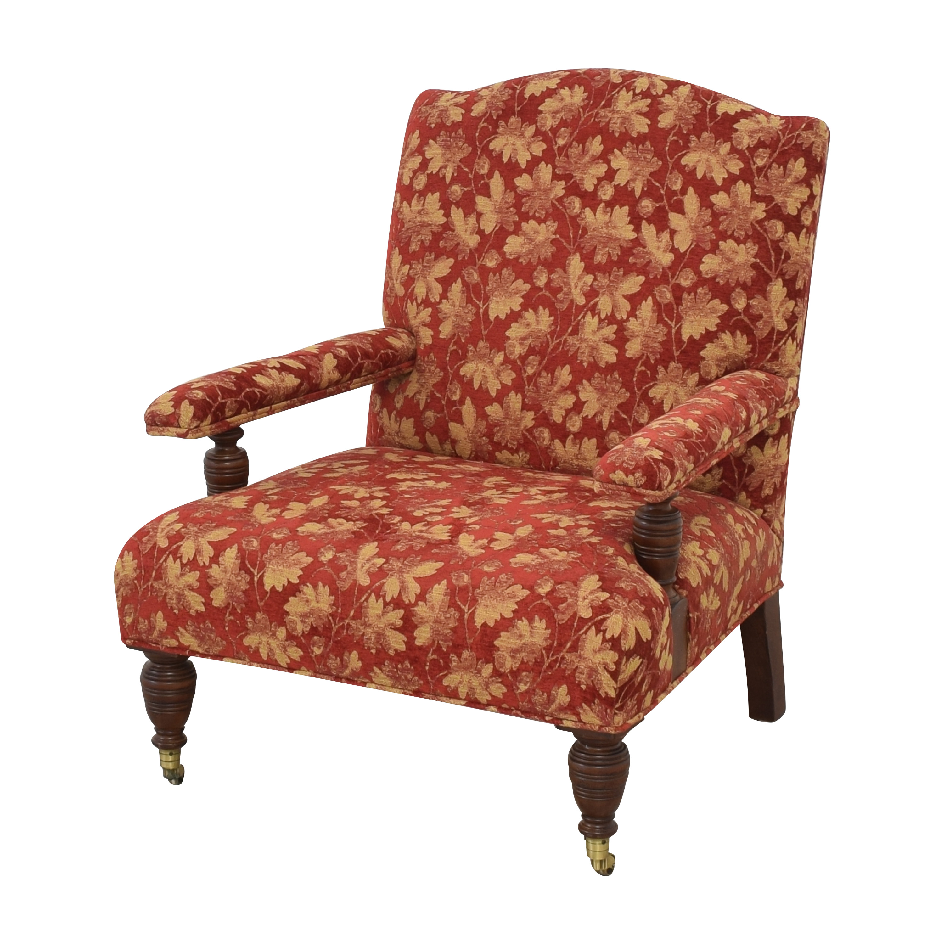 Lee Jofa Lee Jofa Draycott Accent Chair Accent Chairs