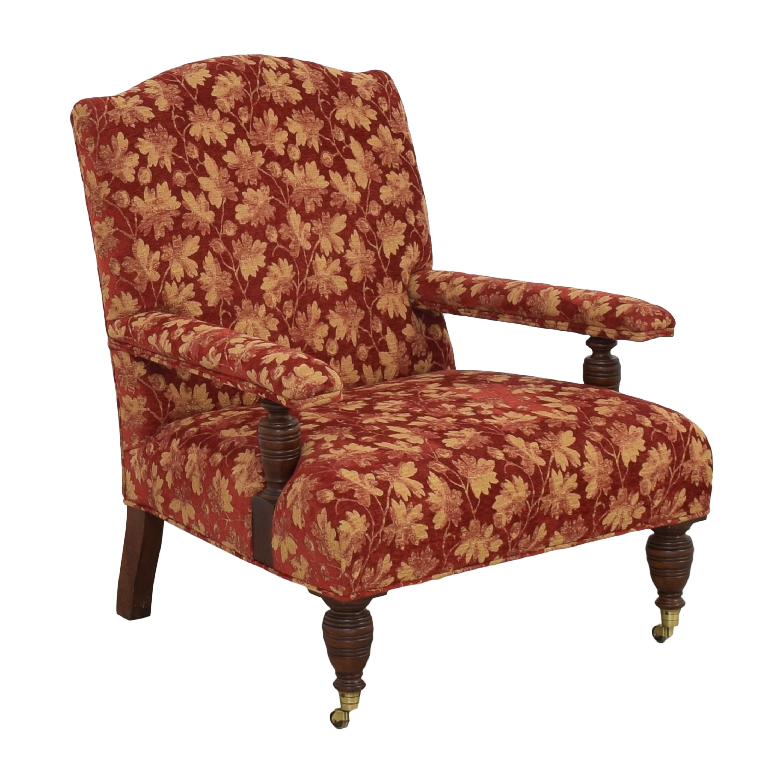 Lee Jofa Lee Jofa Draycott Accent Chair on sale
