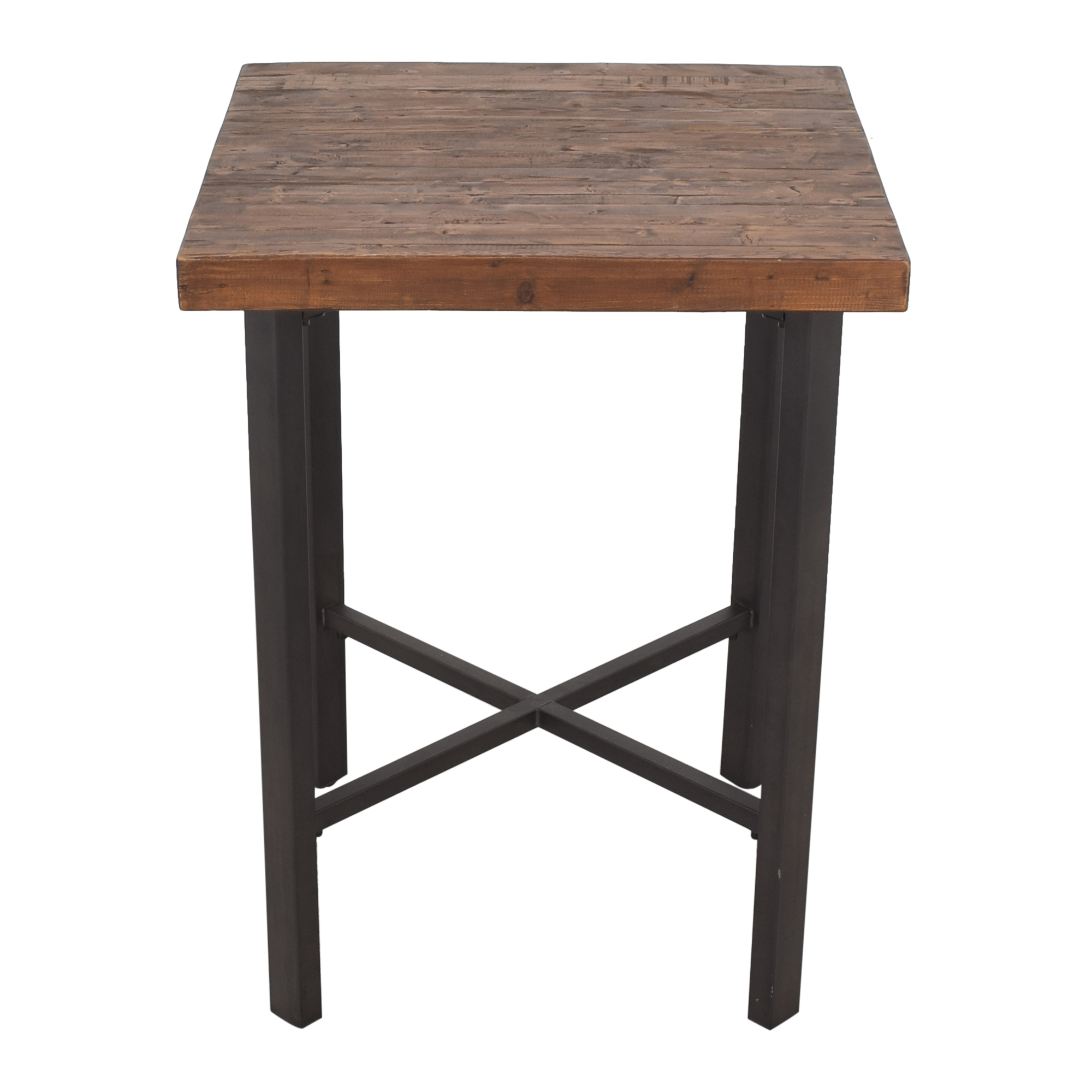 Pottery Barn Pottery Barn Griffin Bar Table pa