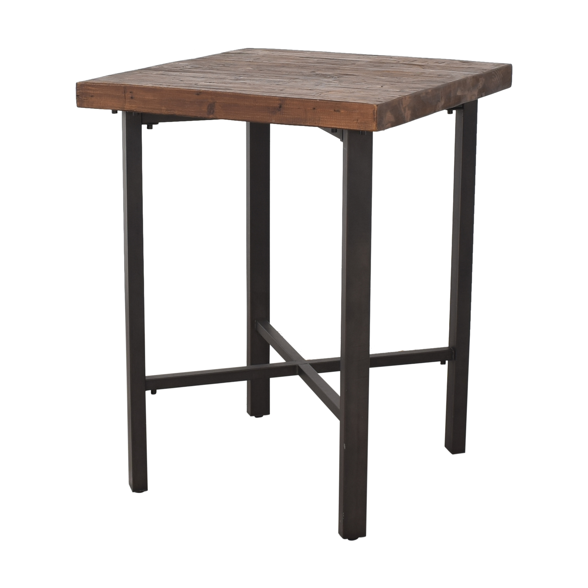 Pottery Barn Griffin Bar Table / Tables