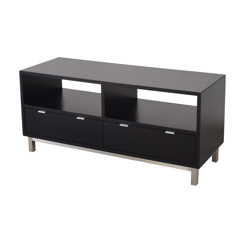 Room & Board Copenhagen Media Cabinet / Storage